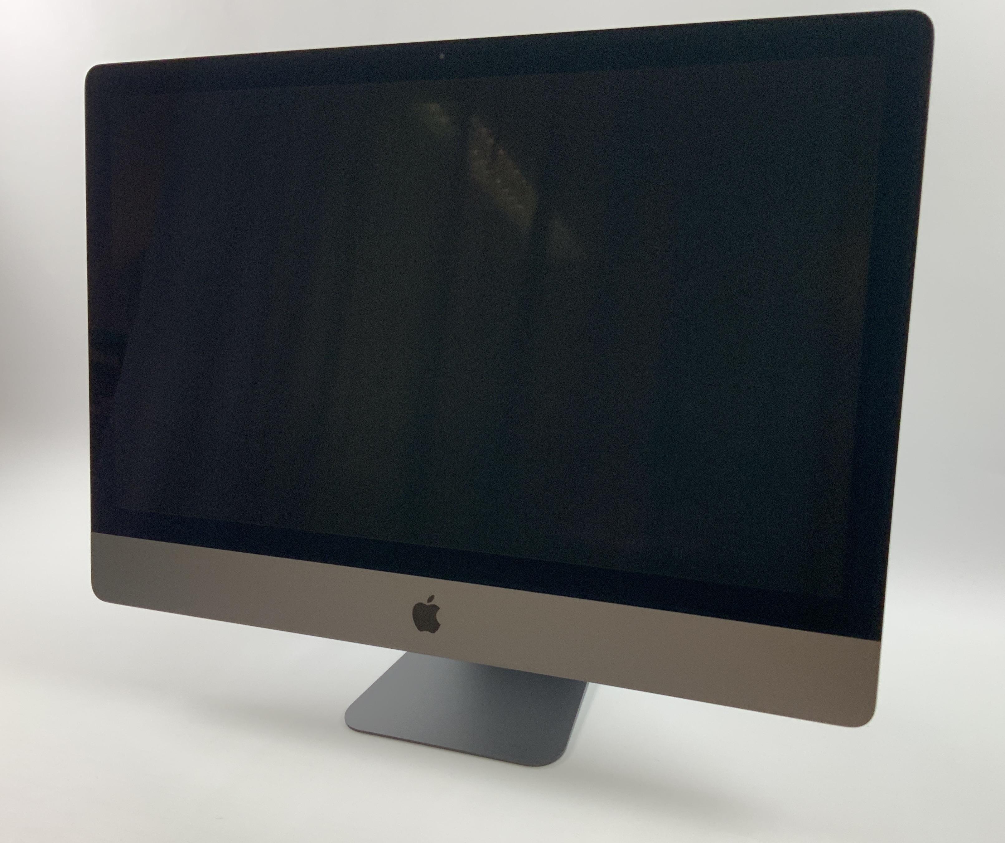 iMac Pro 2017 (Intel 8-Core Xeon W 3.2 GHz 32 GB RAM 1 TB SSD), Intel 8-Core Xeon W 3.2 GHz, 32 GB RAM, 1 TB SSD, Kuva 1