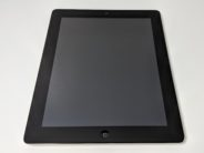 iPad 3 Wi-Fi + Cellular 64GB, 64 GB, Musta