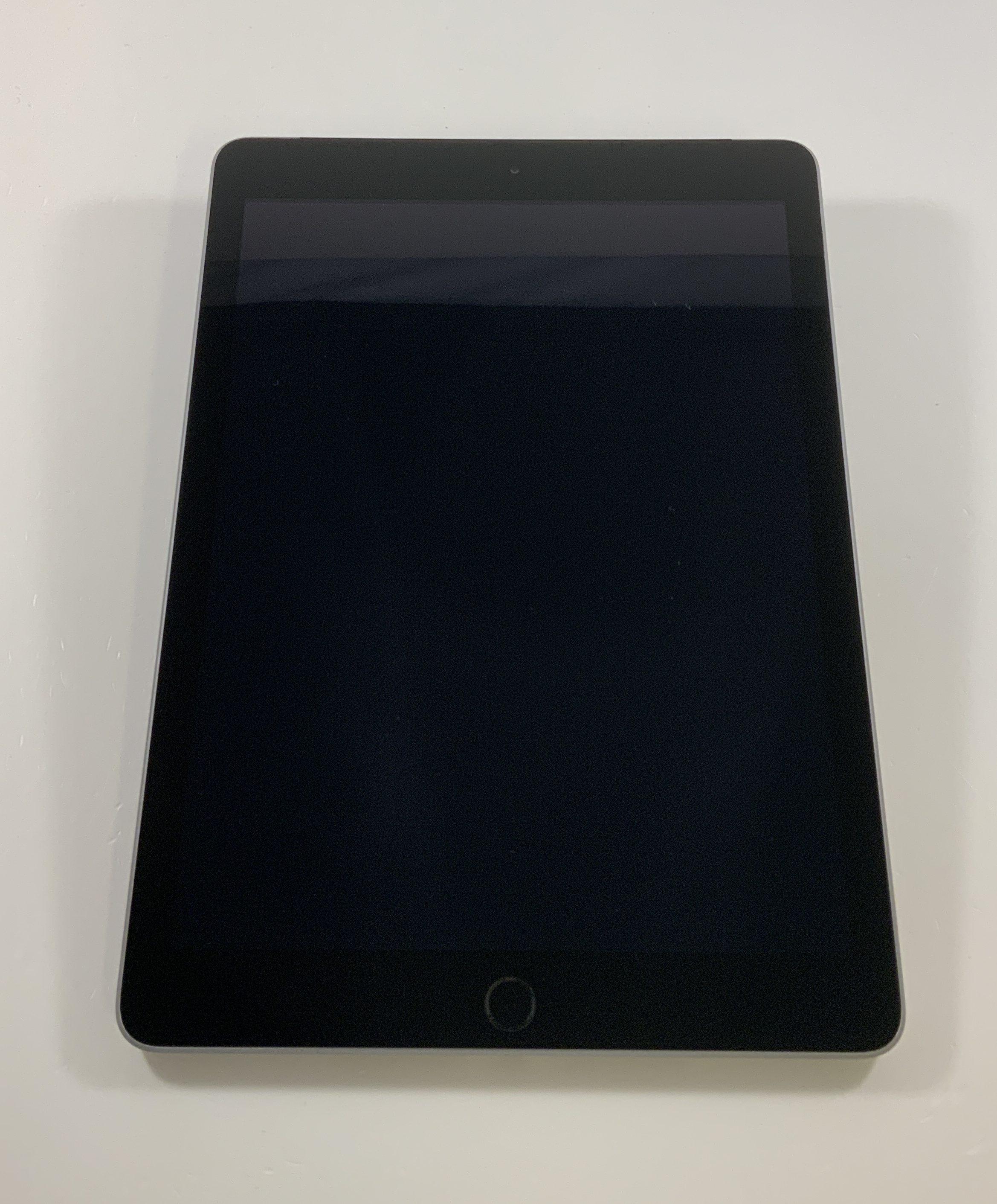 iPad 5 Wi-Fi + Cellular 128GB, 128GB, Space Gray, obraz 1