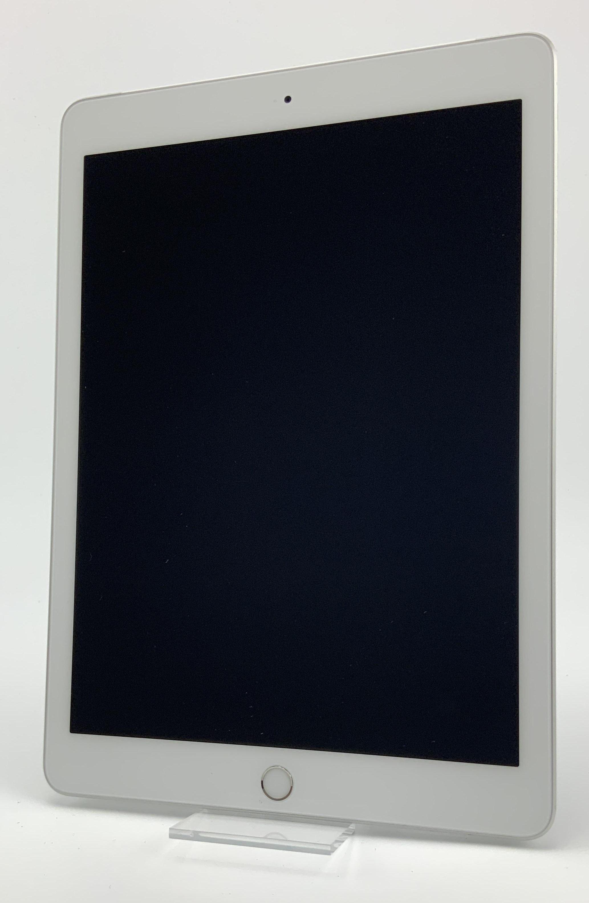 iPad 5 Wi-Fi + Cellular 128GB, 128GB, Silver, imagen 1