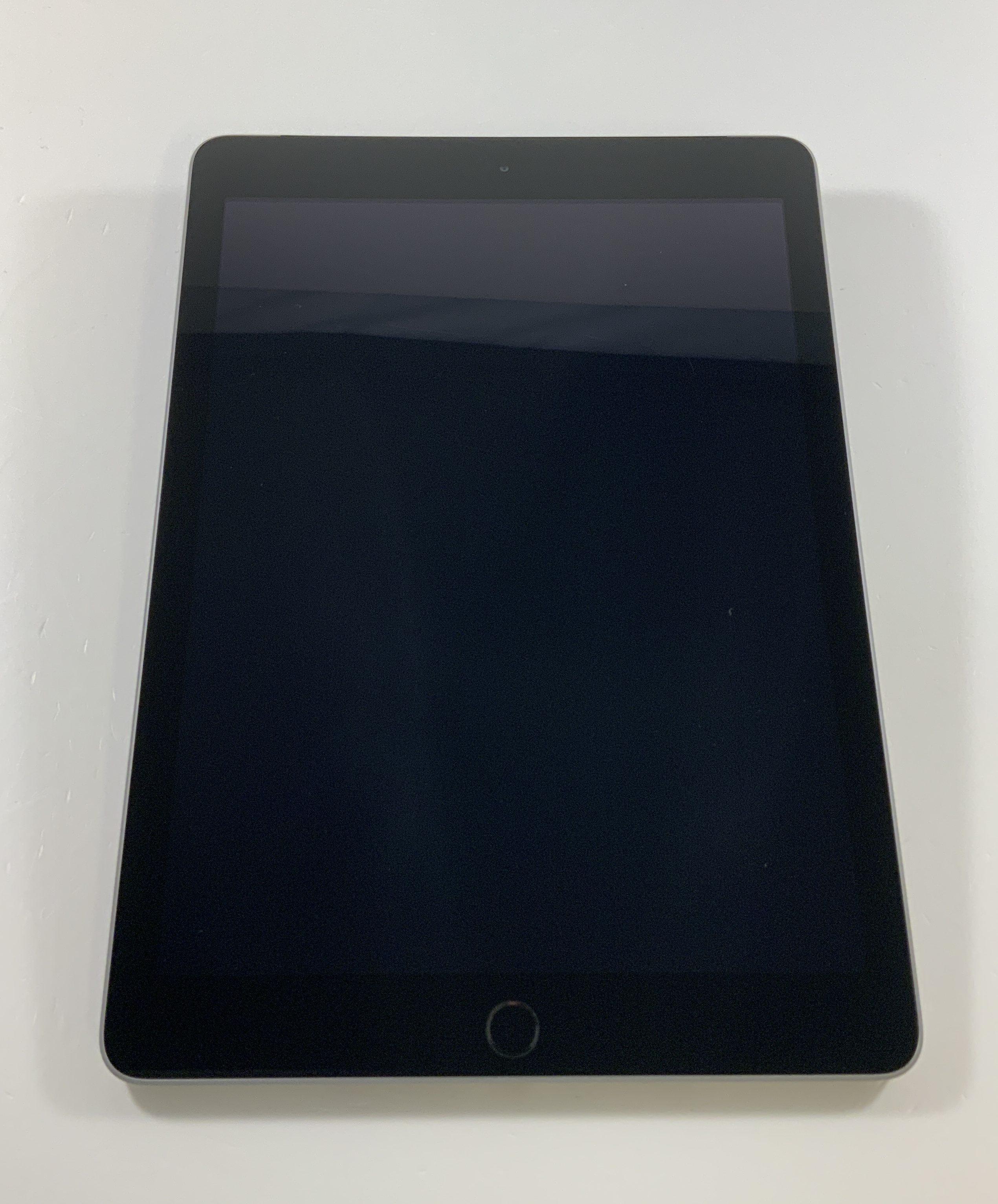 iPad 5 Wi-Fi + Cellular 128GB, 128GB, Space Gray, immagine 1