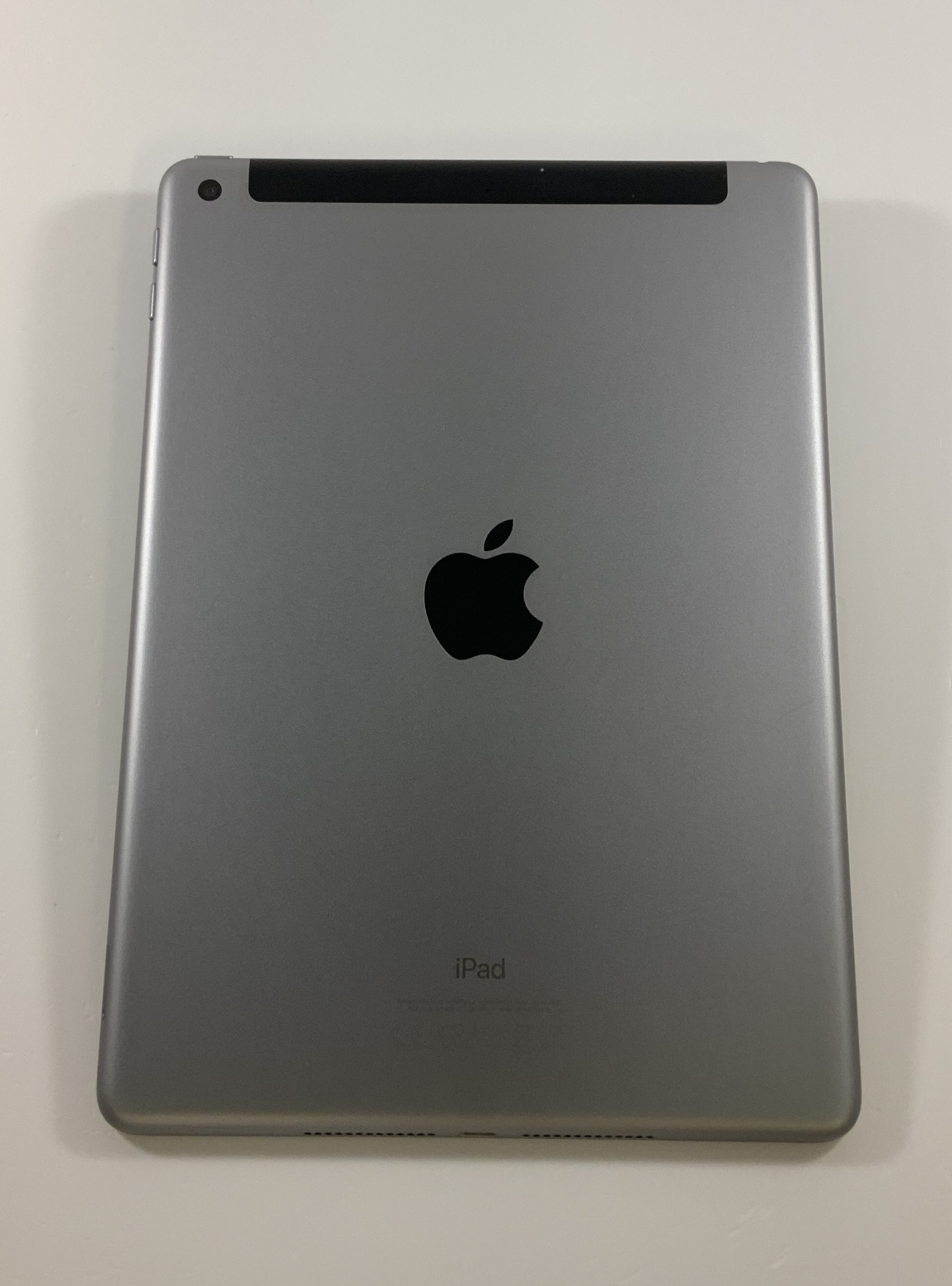 iPad 5 Wi-Fi + Cellular 128GB, 128GB, Space Gray, bild 2