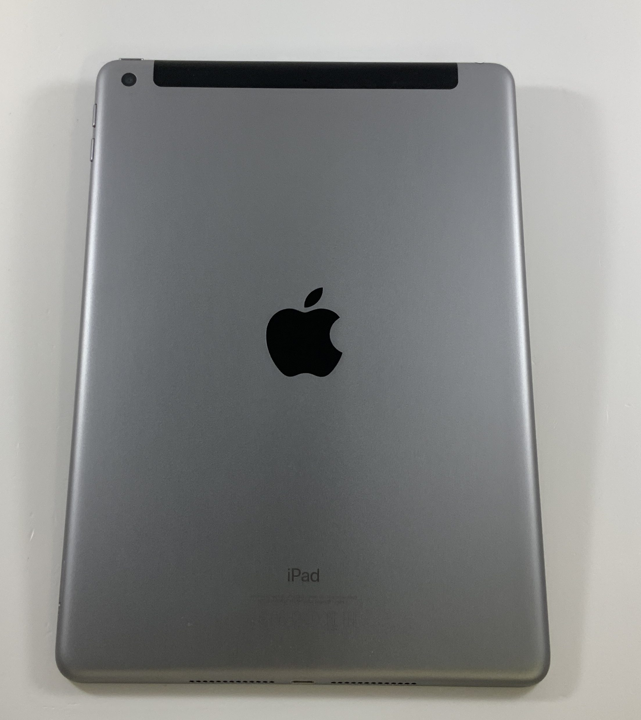 iPad 5 Wi-Fi + Cellular 128GB, 128GB, Space Gray, bild 2