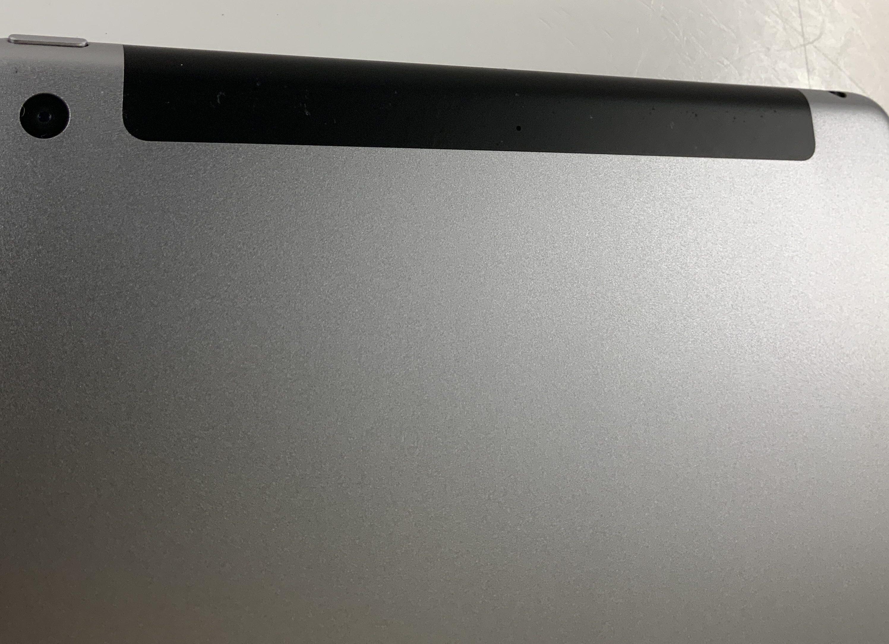 iPad 5 Wi-Fi + Cellular 128GB, 128GB, Space Gray, Afbeelding 4