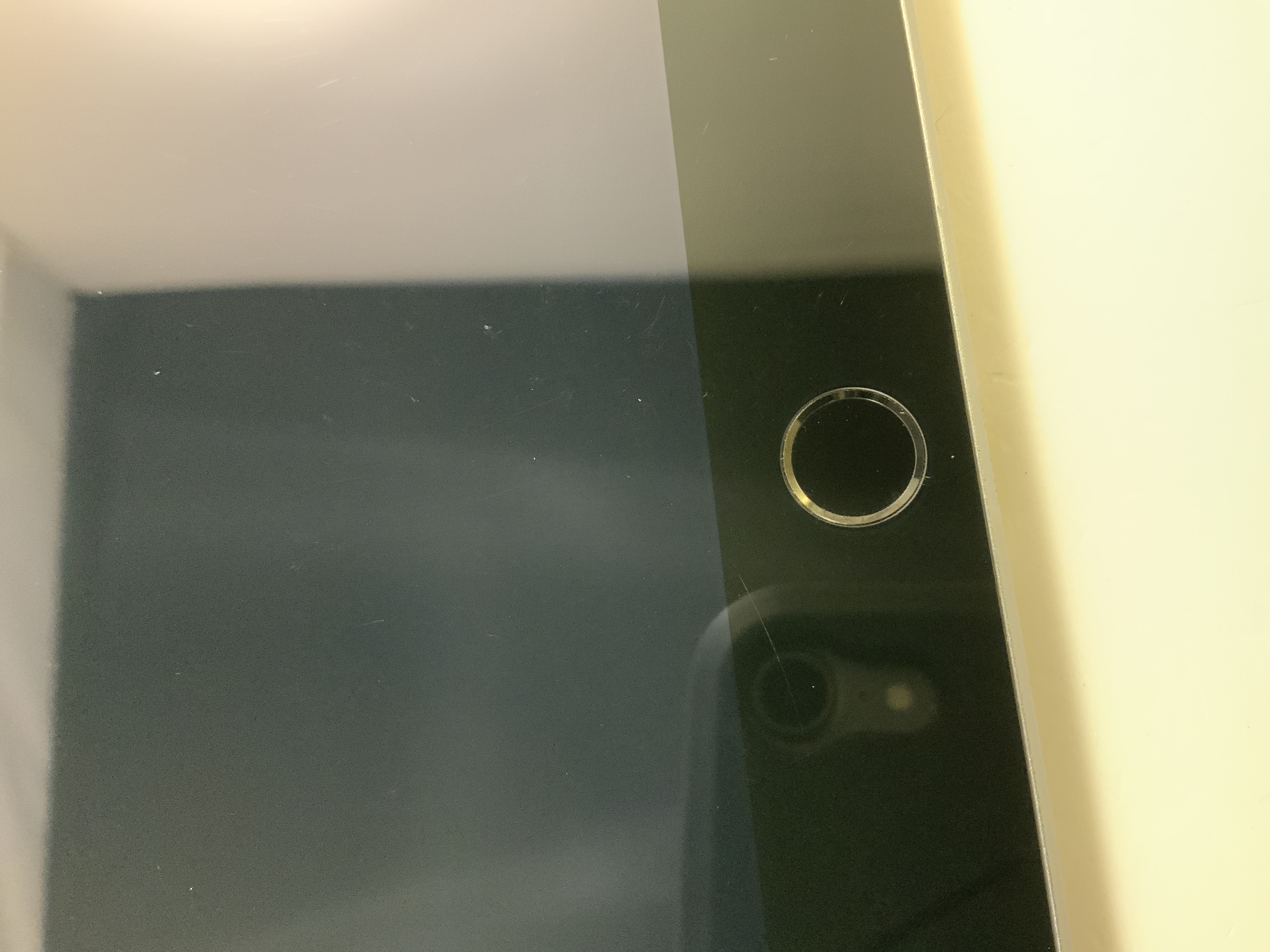 iPad 5 Wi-Fi + Cellular 128GB, 128GB, Space Gray, Kuva 5