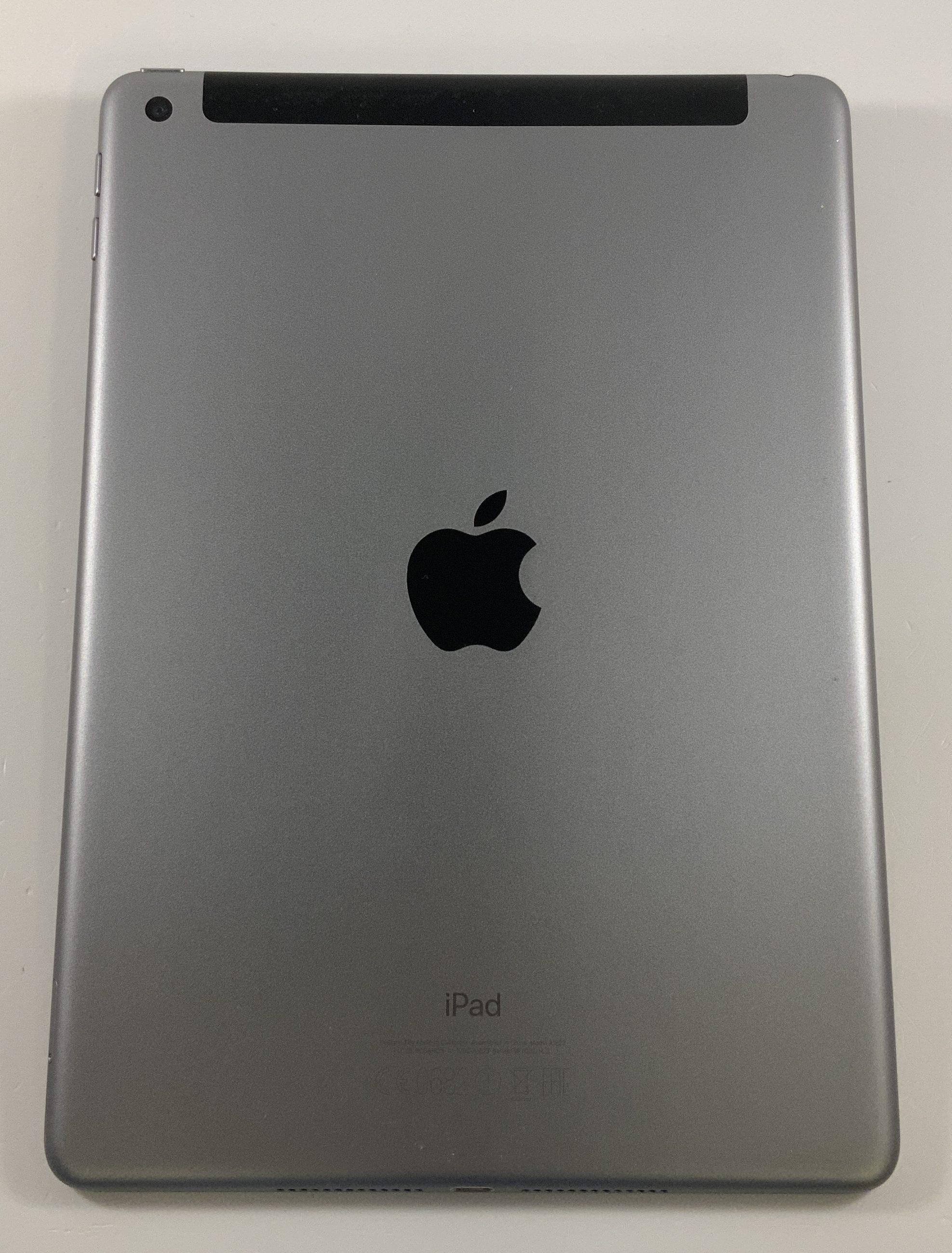 iPad 5 Wi-Fi + Cellular 128GB, 128GB, Space Gray, image 2