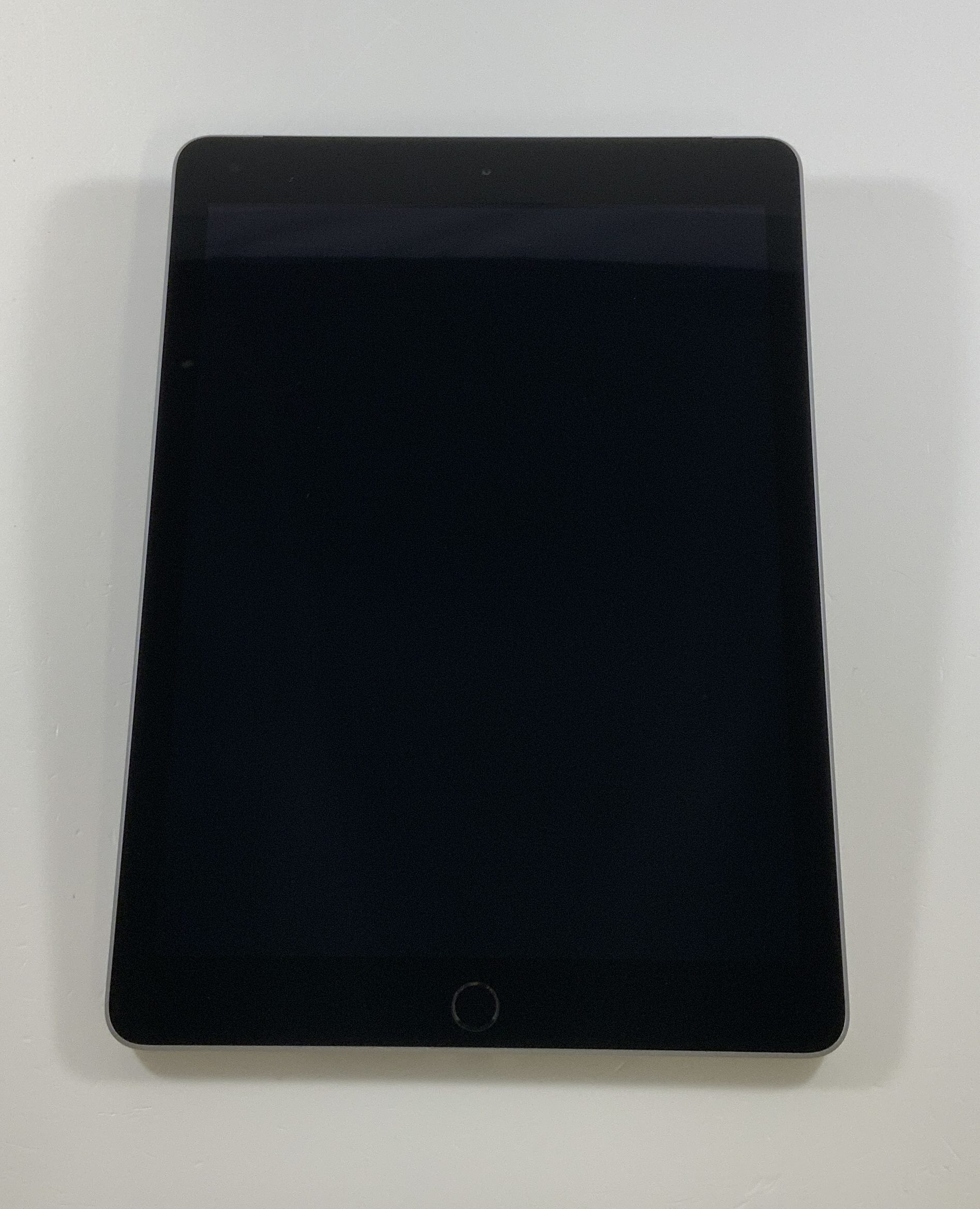 iPad 5 Wi-Fi + Cellular 128GB, 128GB, Space Gray, image 1