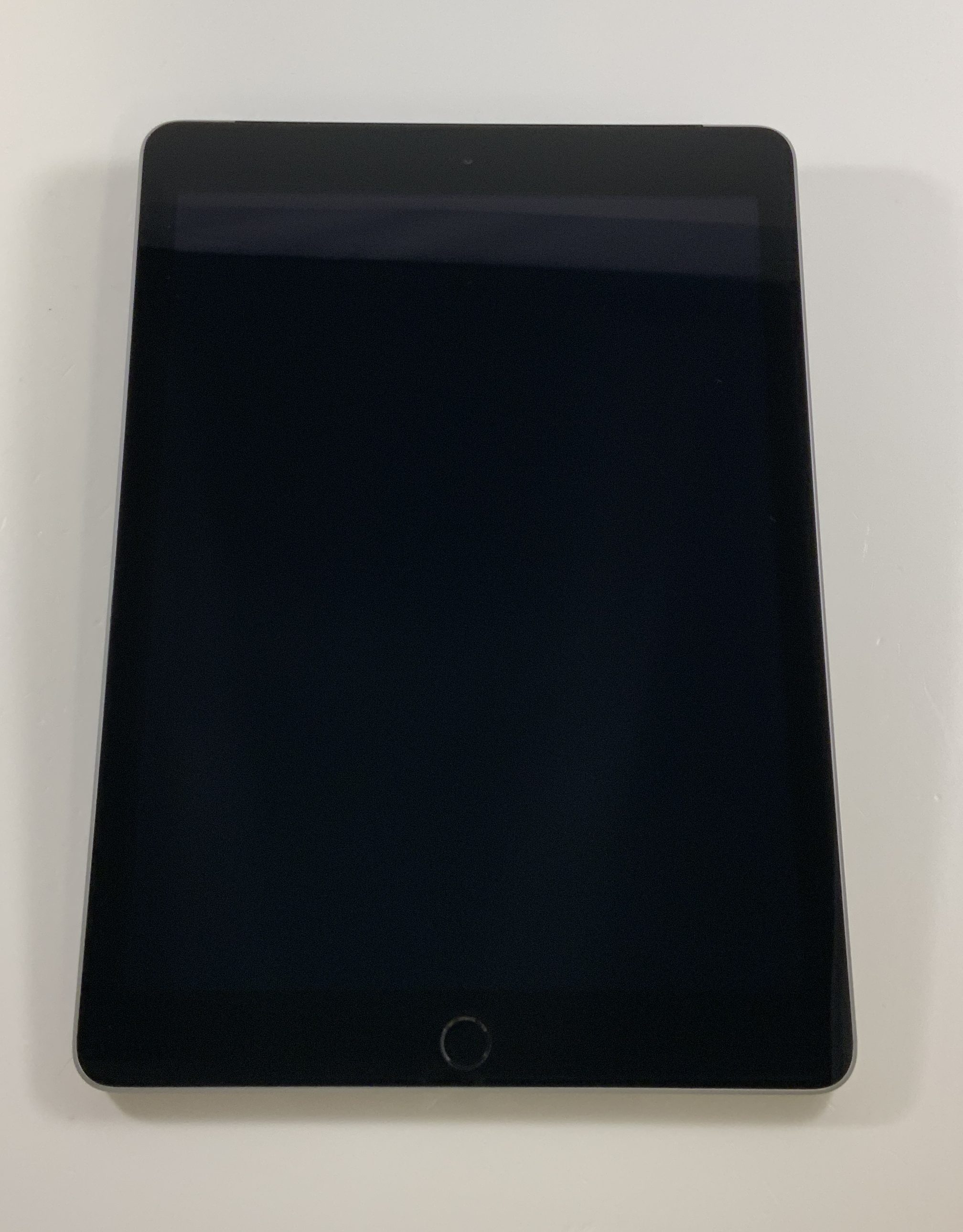 iPad 5 Wi-Fi + Cellular 128GB, 128GB, Space Gray, Kuva 1