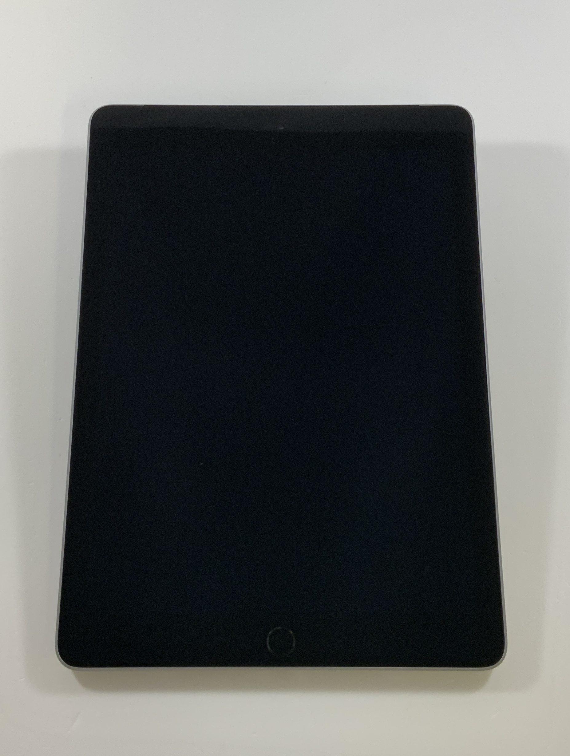 iPad 5 Wi-Fi + Cellular 128GB, 128GB, Space Gray, bild 1
