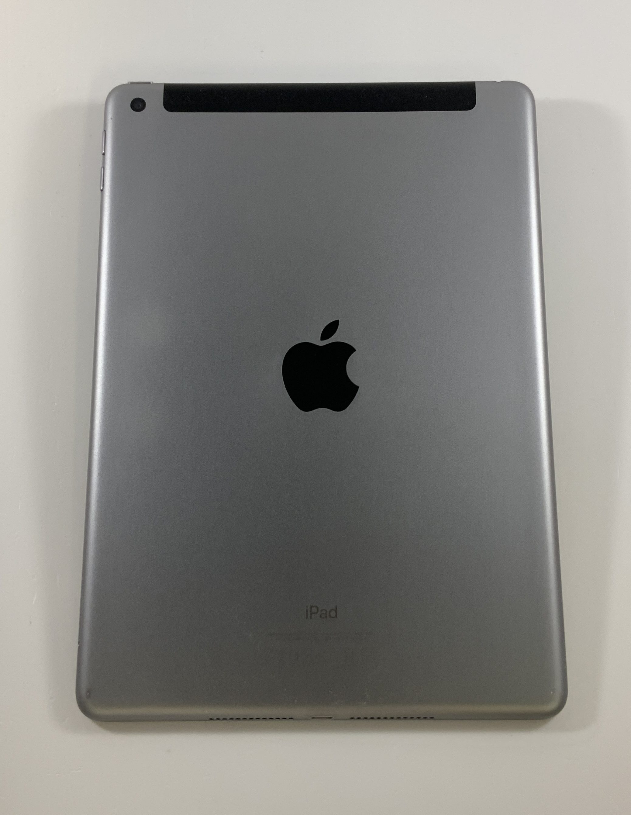 iPad 5 Wi-Fi + Cellular 128GB, 128GB, Space Gray, Kuva 2