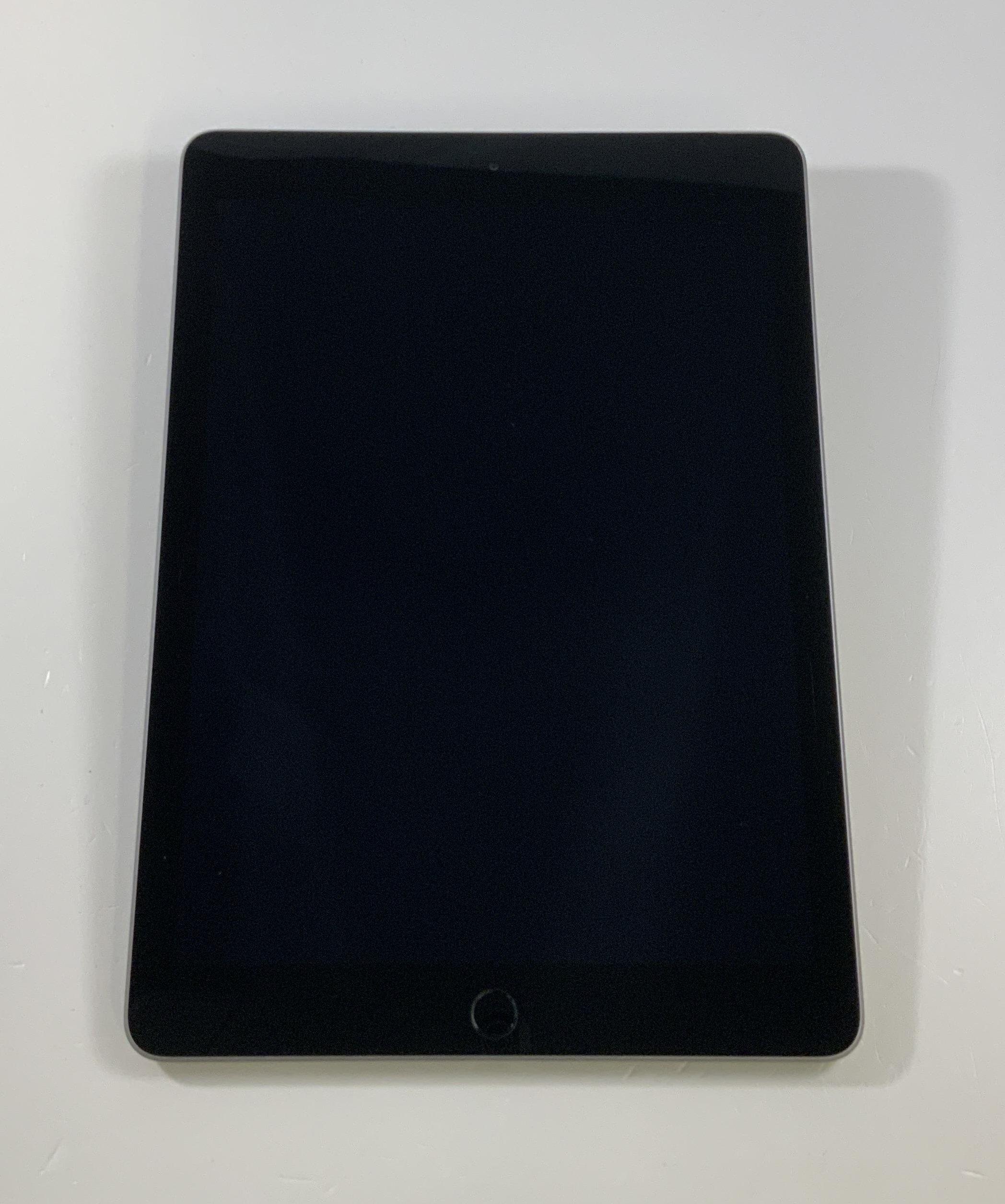 iPad 5 Wi-Fi + Cellular 128GB, 128GB, Space Gray, imagen 1