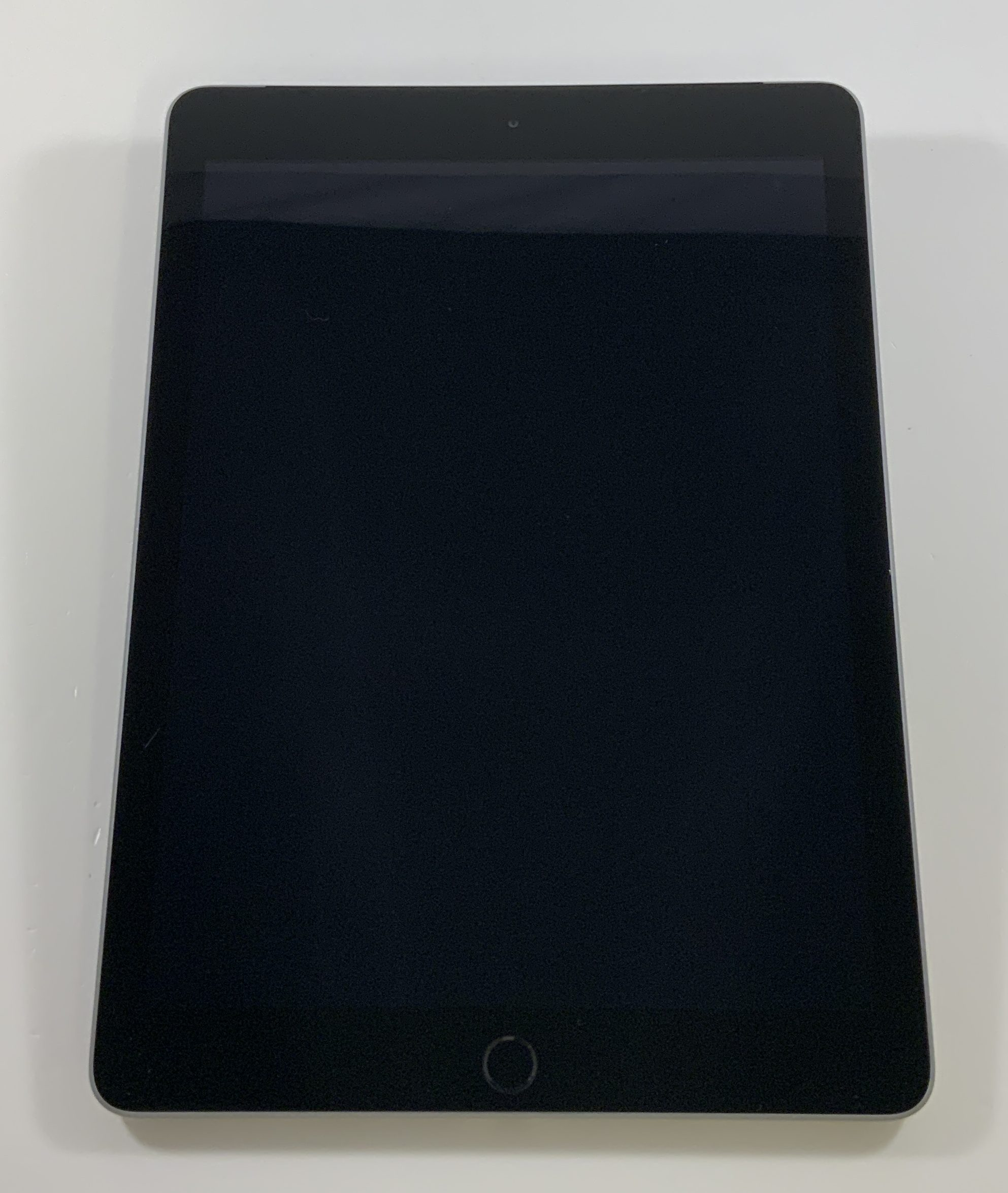 iPad 5 Wi-Fi + Cellular 128GB, 128GB, Space Gray, image 4
