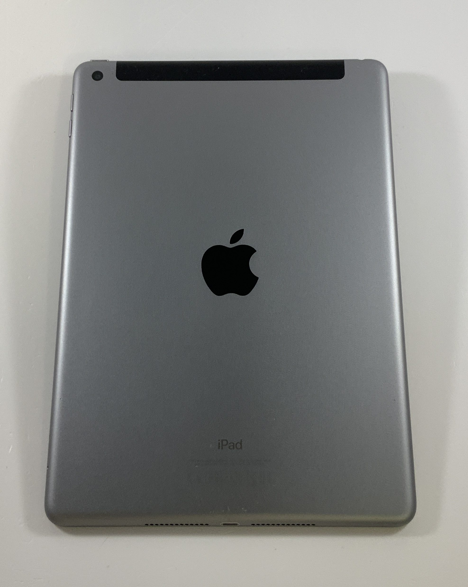 iPad 5 Wi-Fi + Cellular 128GB, 128GB, Space Gray, immagine 2