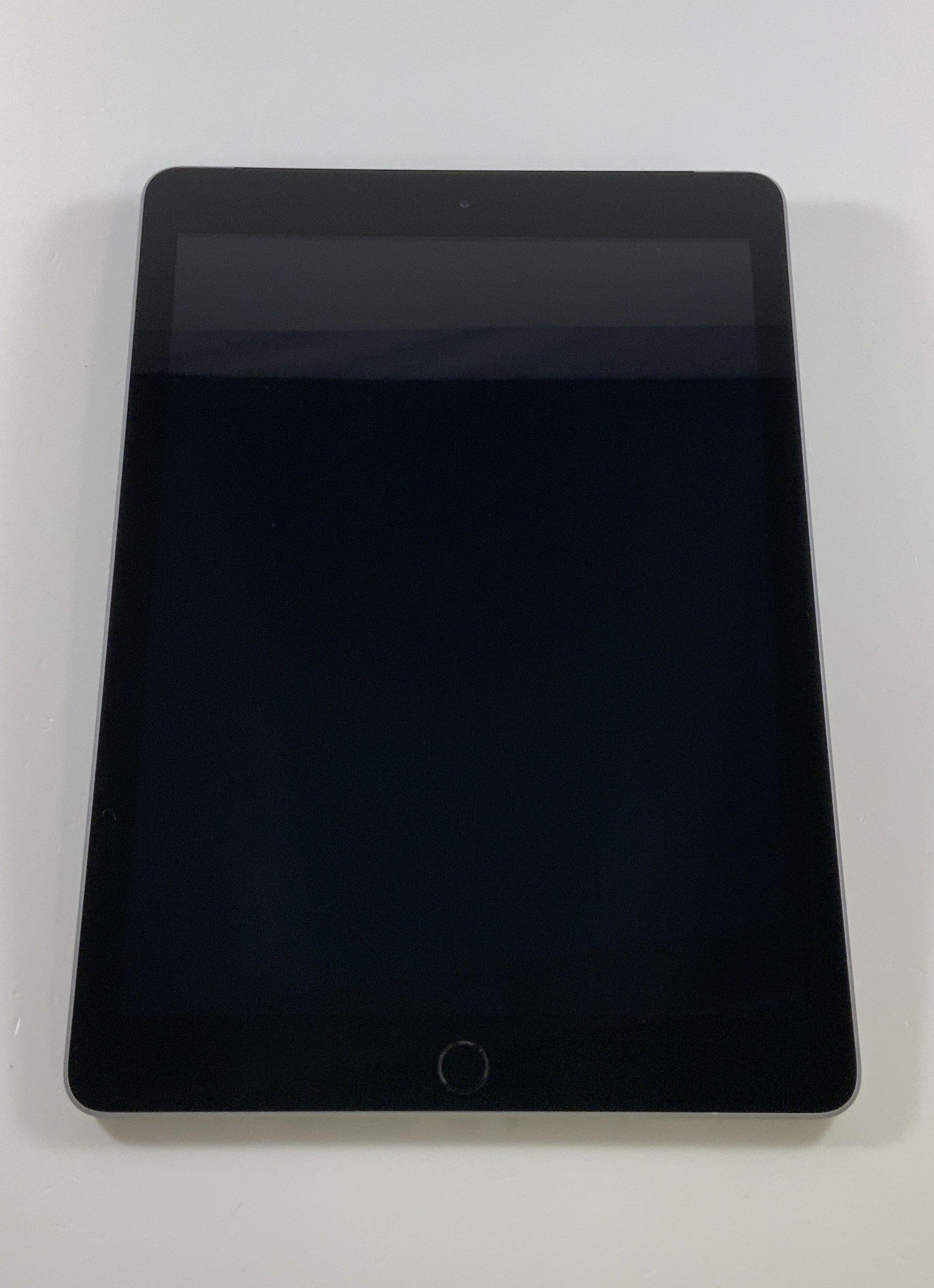 iPad 5 Wi-Fi + Cellular 128GB, 128GB, Space Gray, obraz 1