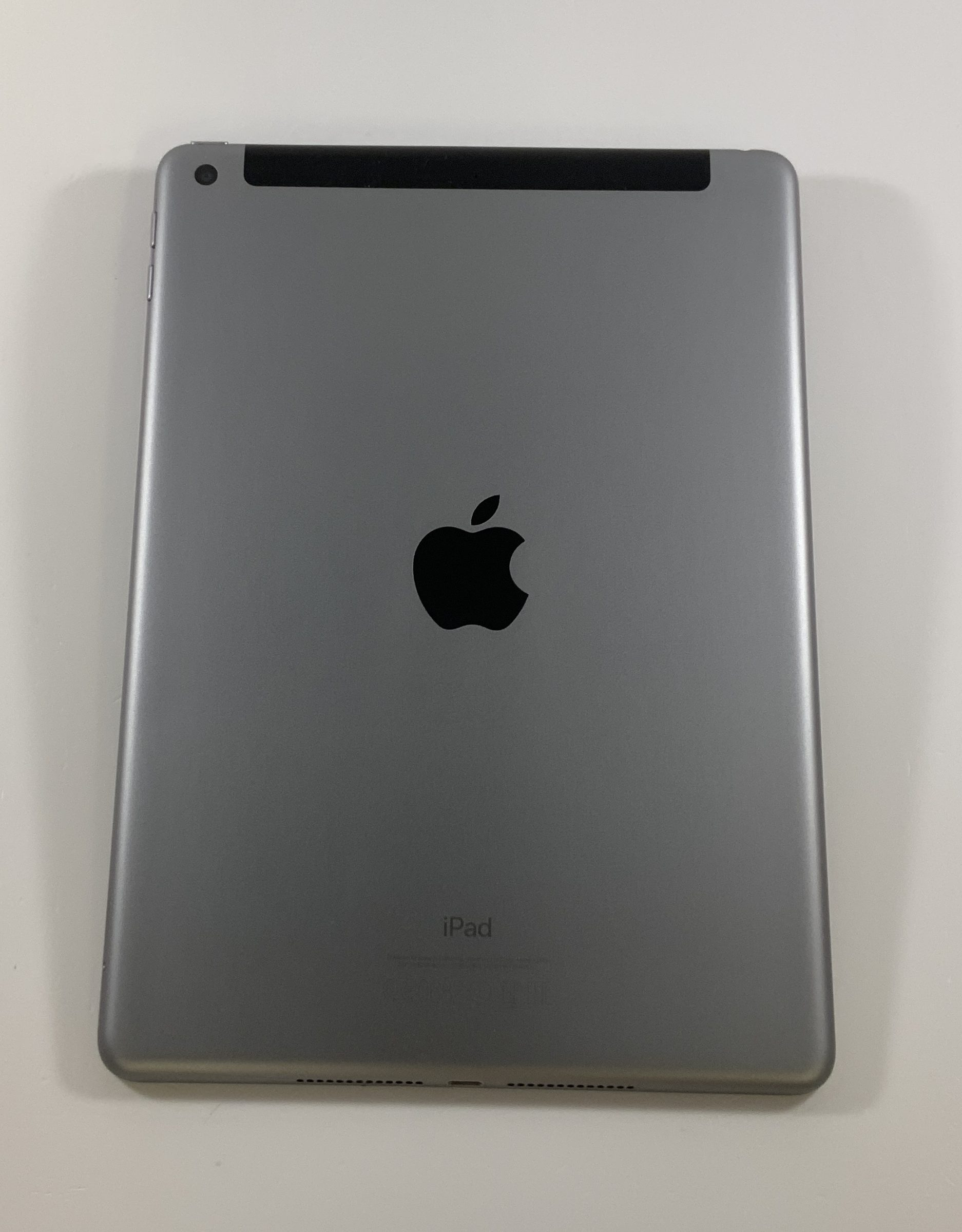 iPad 5 Wi-Fi + Cellular 128GB, 128GB, Space Gray, obraz 2