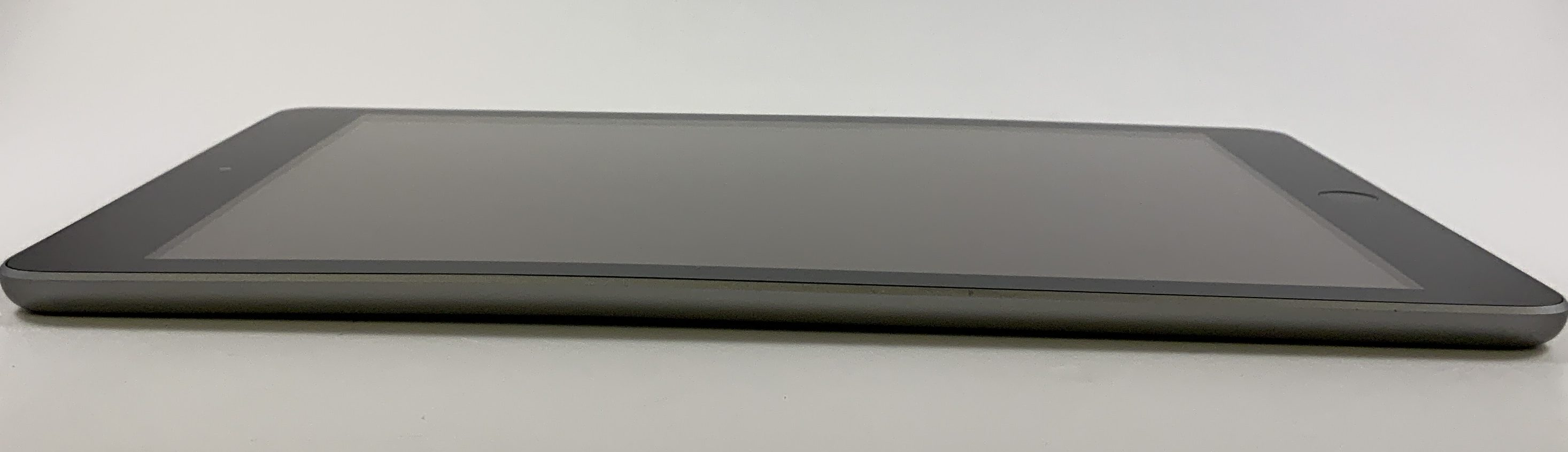 iPad 5 Wi-Fi + Cellular 128GB, 128GB, Space Gray, Kuva 6