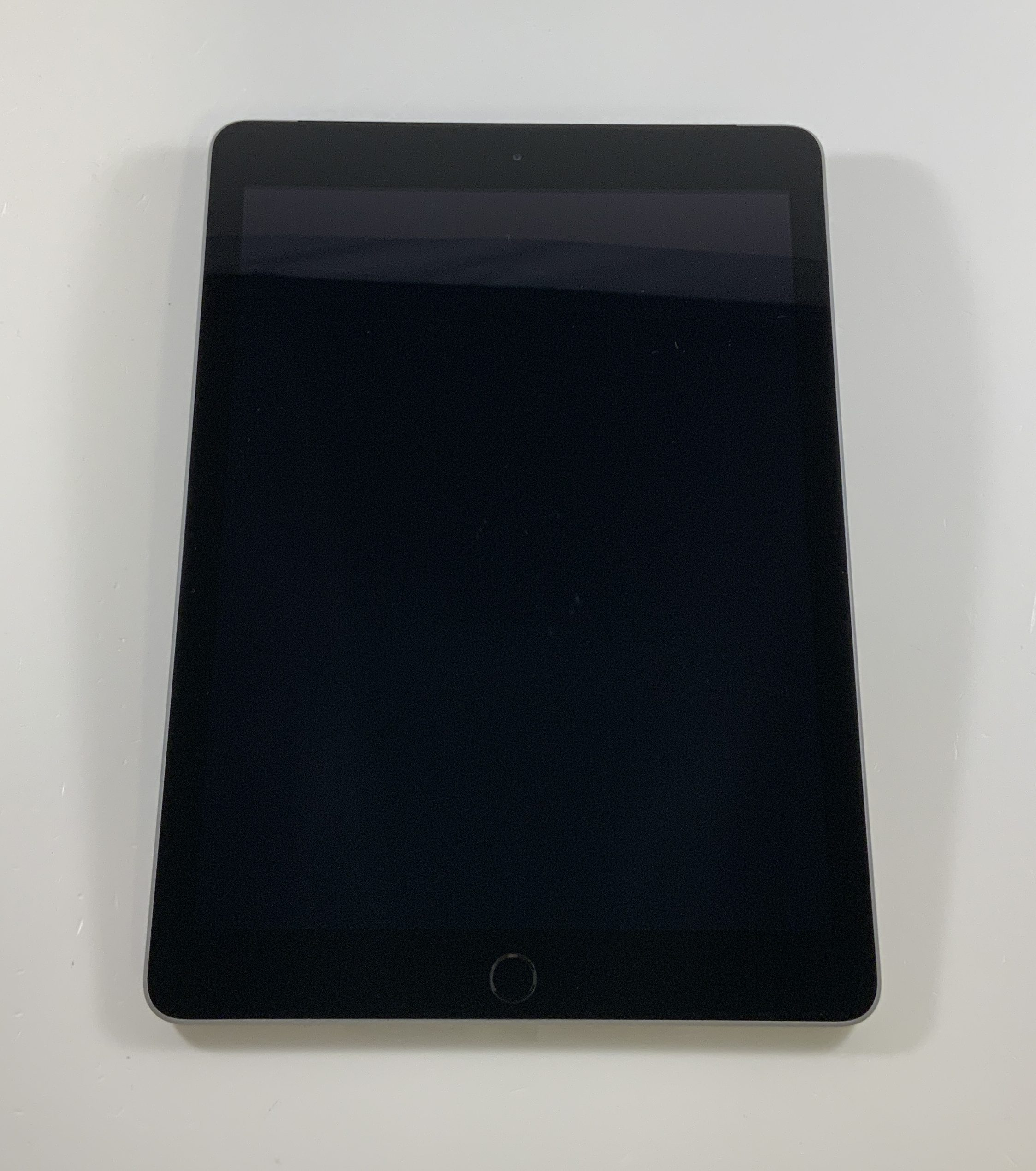 iPad 5 Wi-Fi + Cellular 128GB, 128GB, Space Gray, Kuva 1