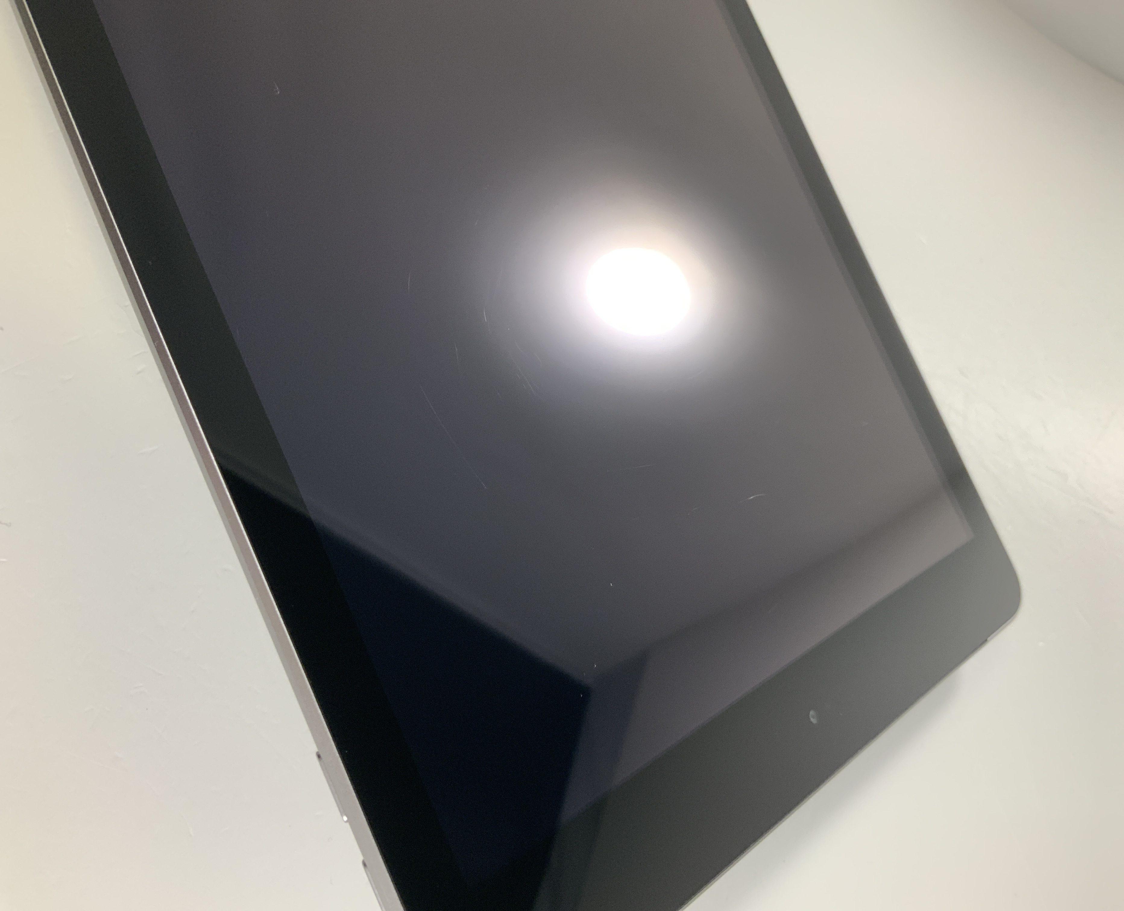 iPad 5 Wi-Fi + Cellular 128GB, 128GB, Space Gray, Afbeelding 3