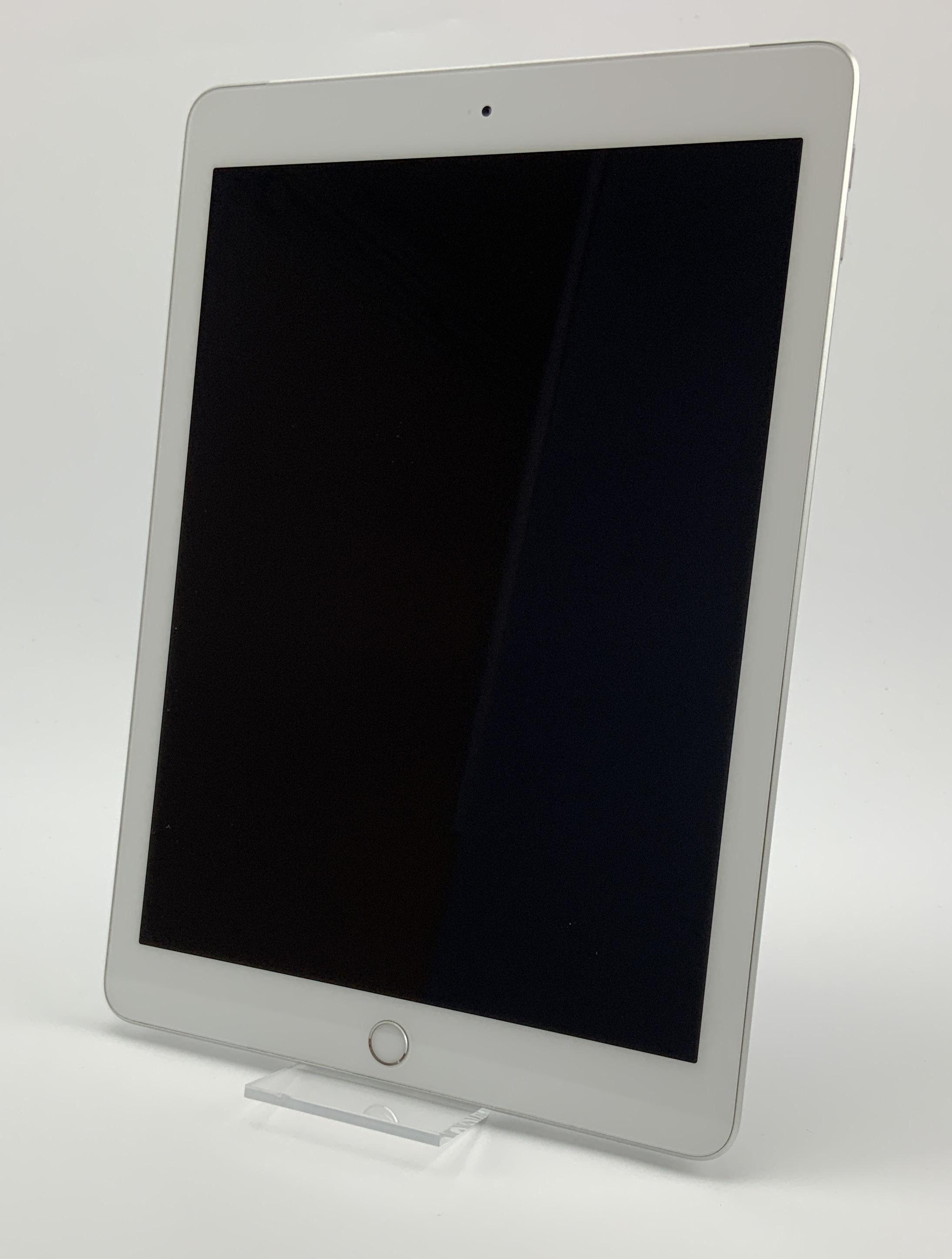 iPad 5 Wi-Fi + Cellular 32GB, 32GB, Silver, Kuva 1