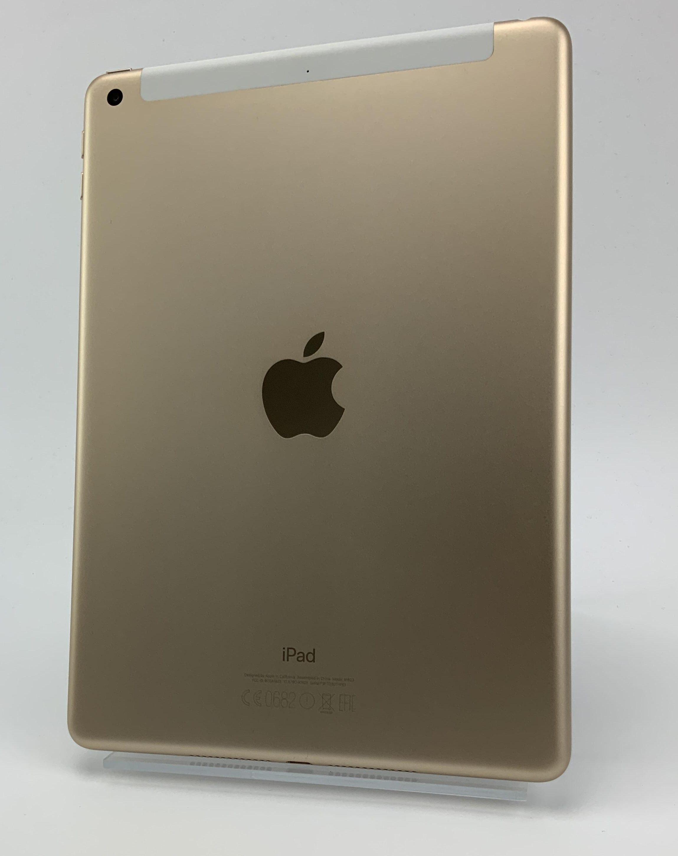 iPad 5 Wi-Fi + Cellular 32GB, 32GB, Gold, bild 2