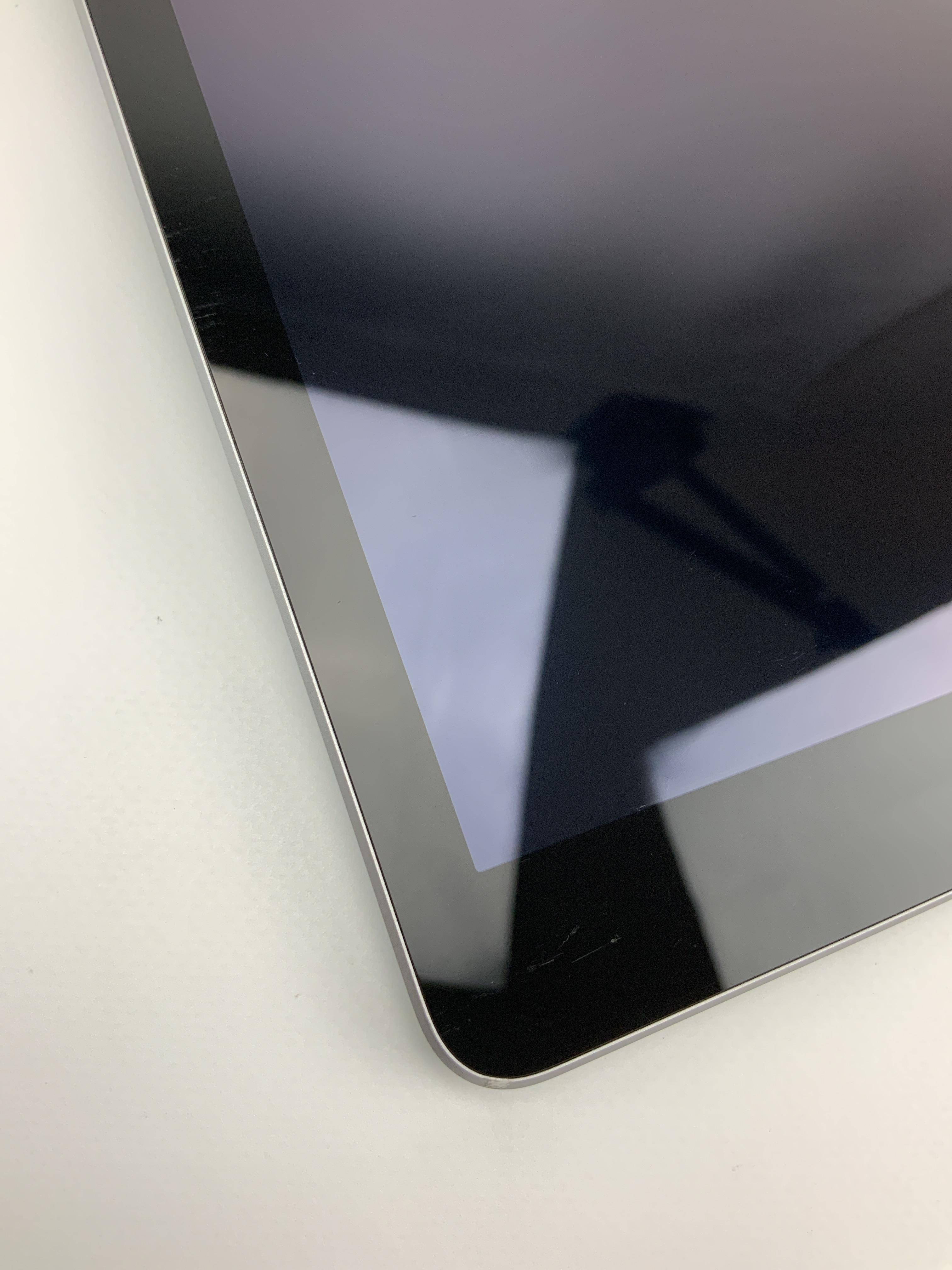 iPad 5 Wi-Fi + Cellular 32GB, 32GB, Space Gray, Bild 4