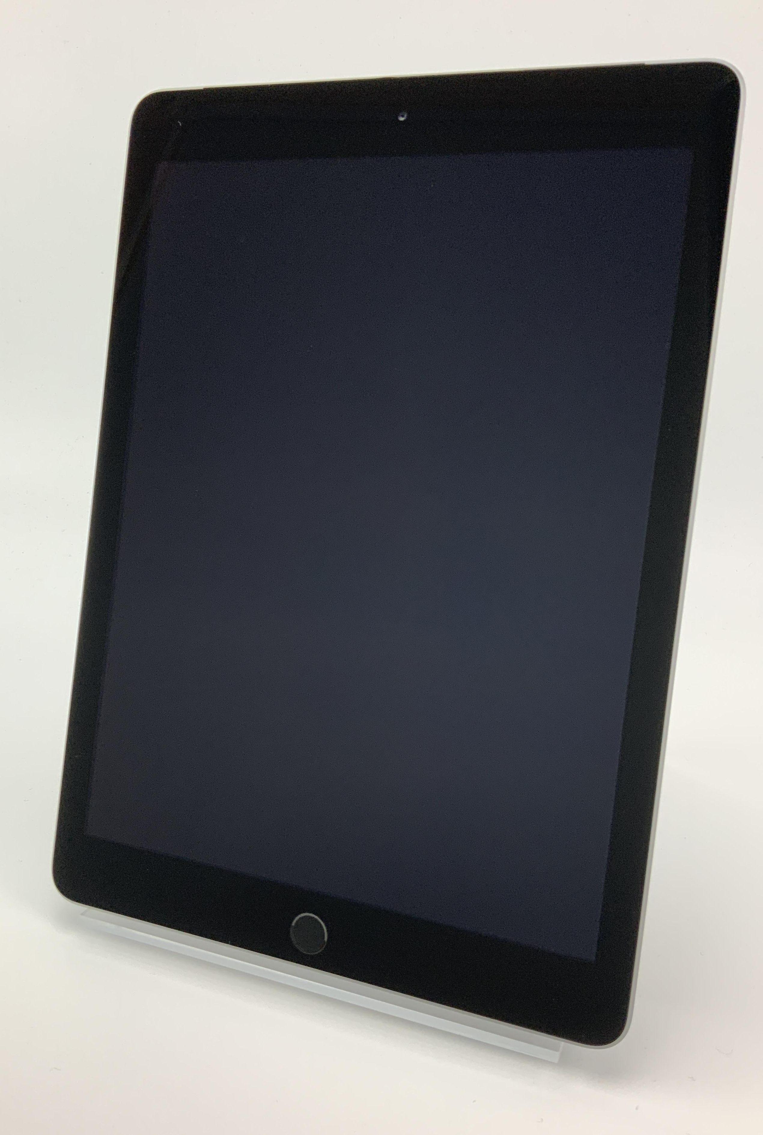 iPad 5 Wi-Fi + Cellular 32GB, 32GB, Space Gray, Bild 2