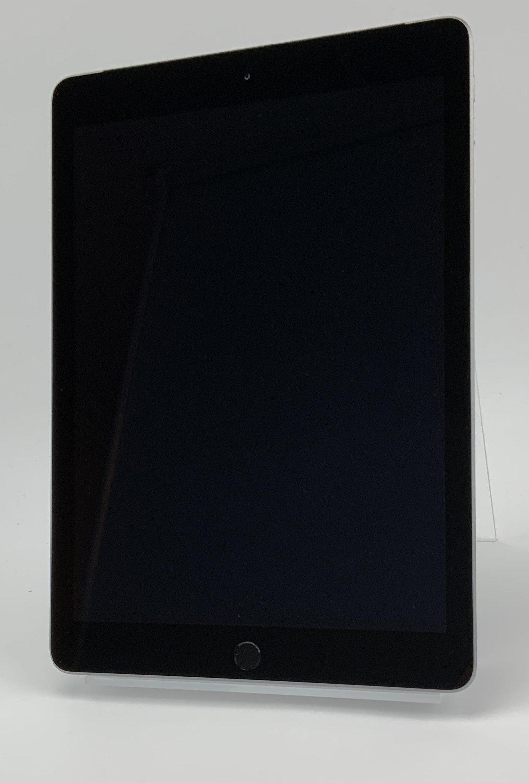 iPad 5 Wi-Fi + Cellular 32GB, 32GB, Space Gray, Bild 1