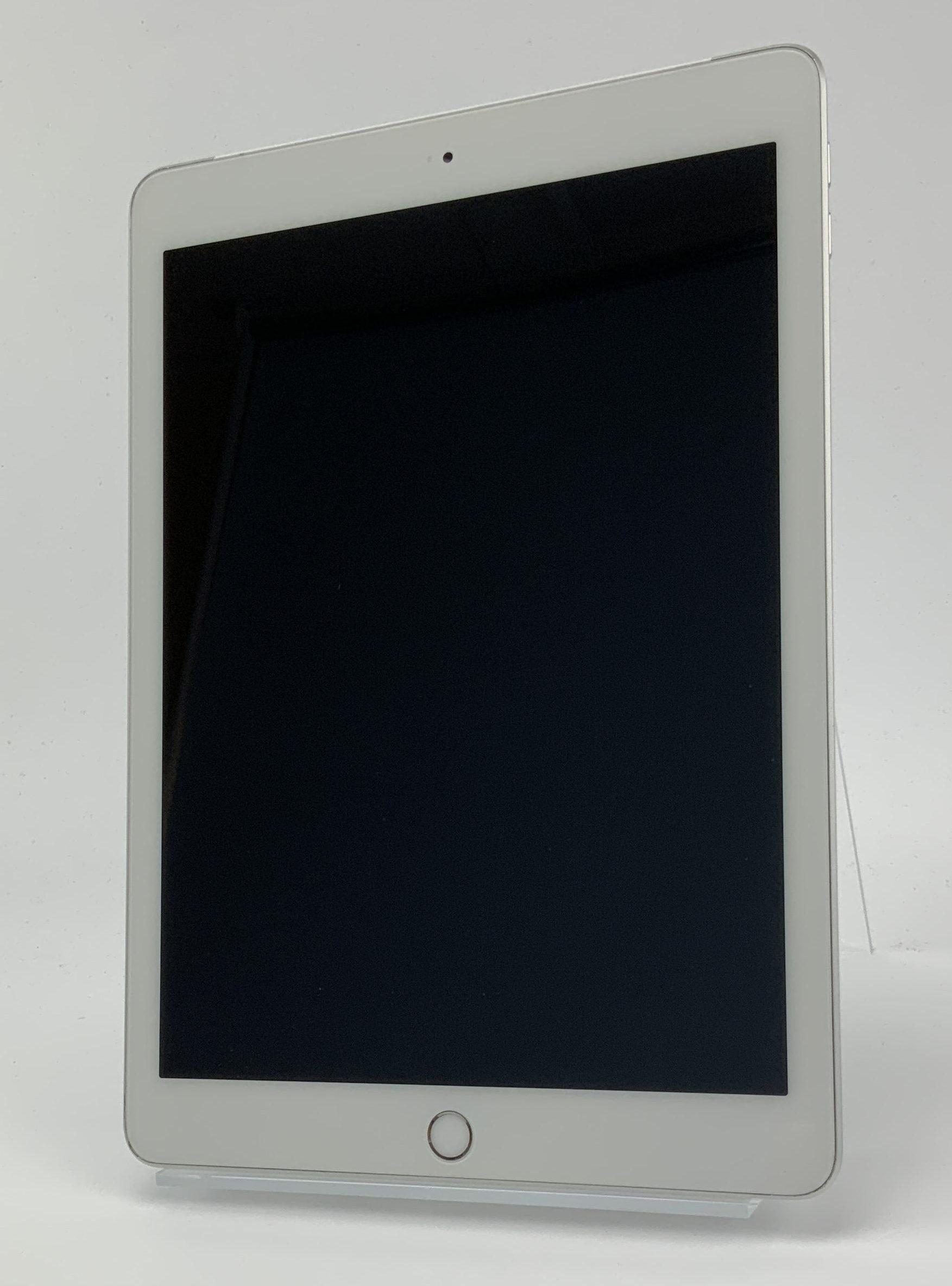 iPad 5 Wi-Fi + Cellular 32GB, 32GB, Silver, Bild 1