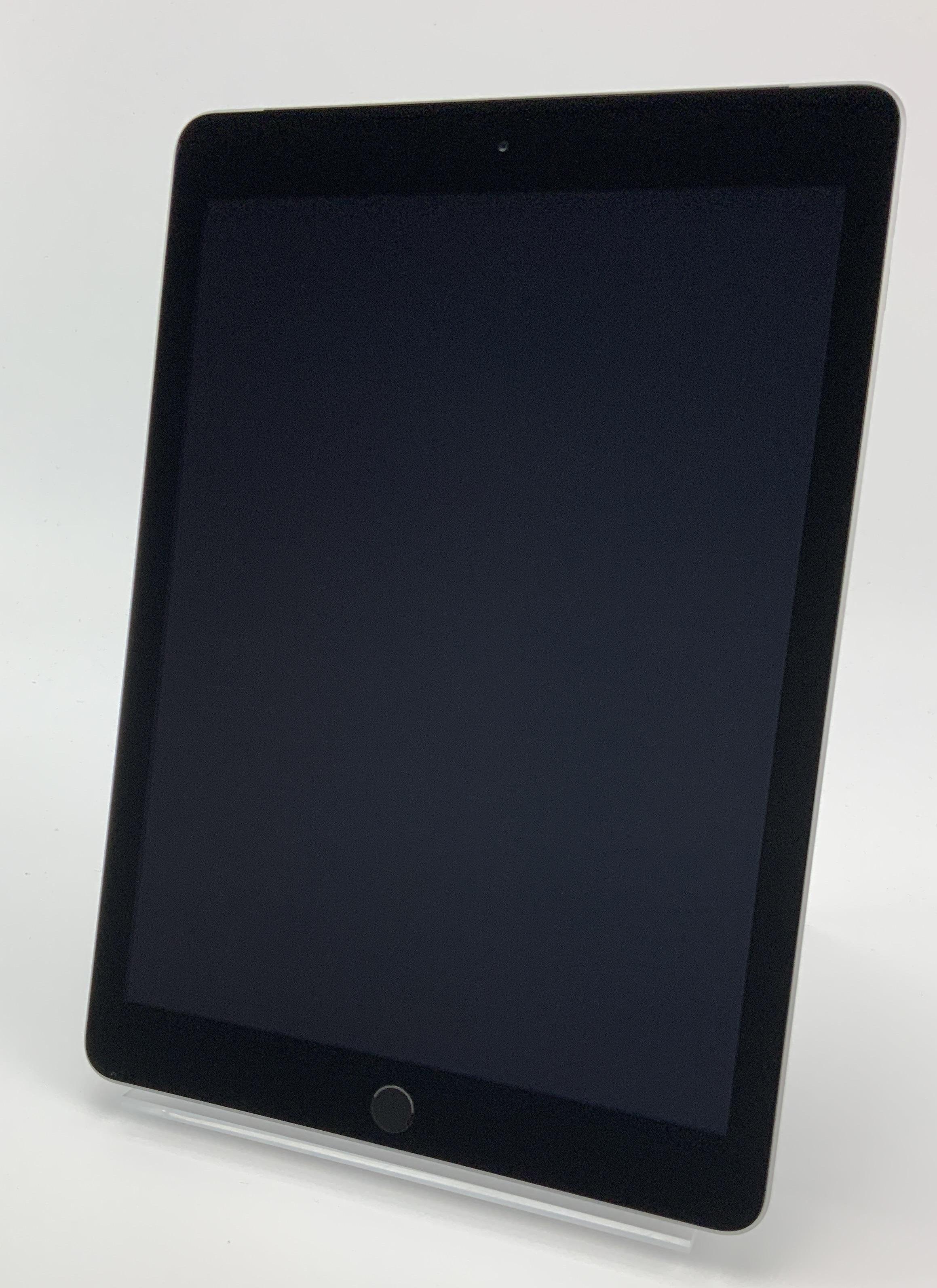 iPad 5 Wi-Fi + Cellular 32GB, 32GB, Space Gray, obraz 1