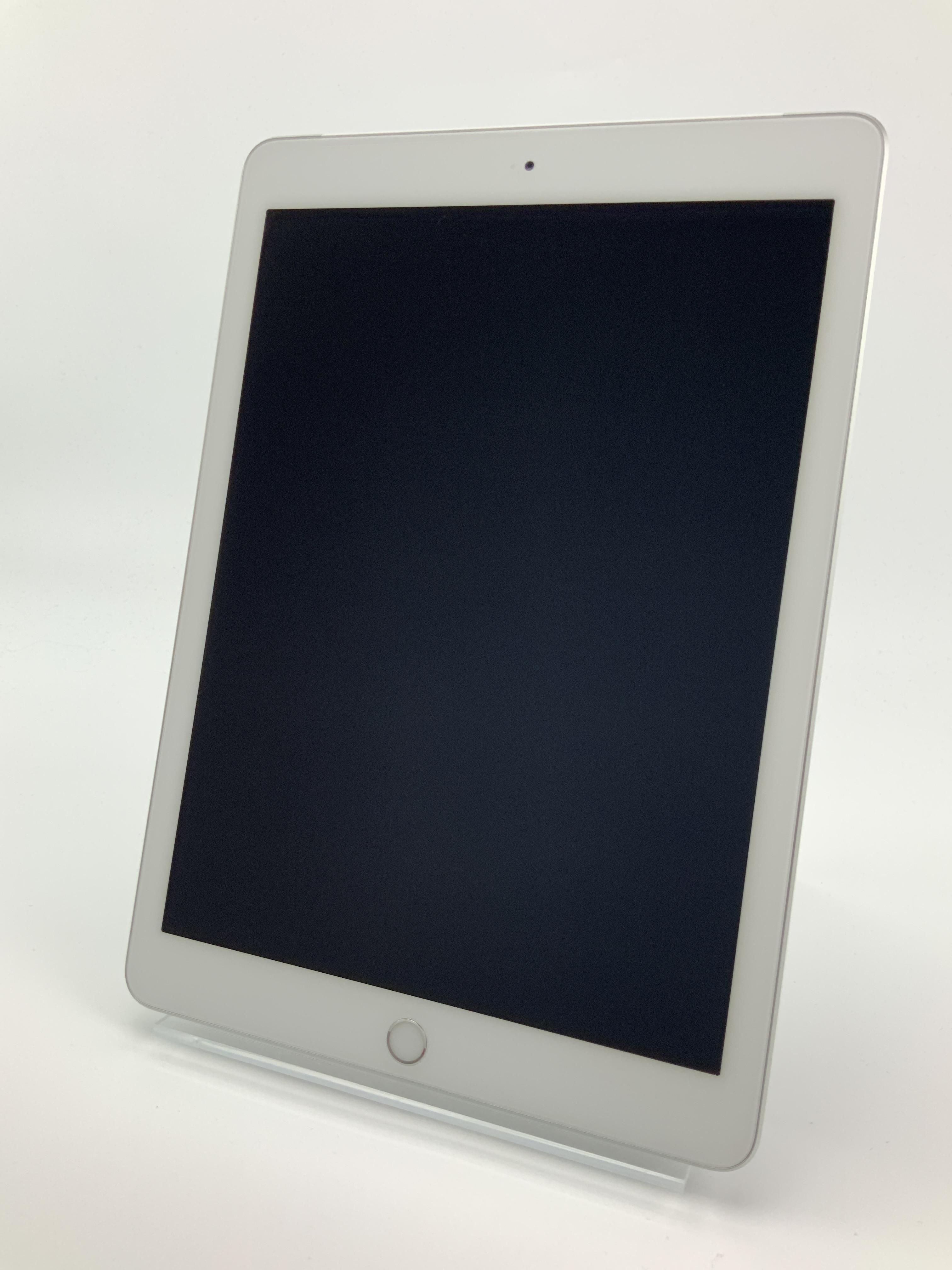 iPad 5 Wi-Fi + Cellular 32GB, 32GB, Silver, immagine 1