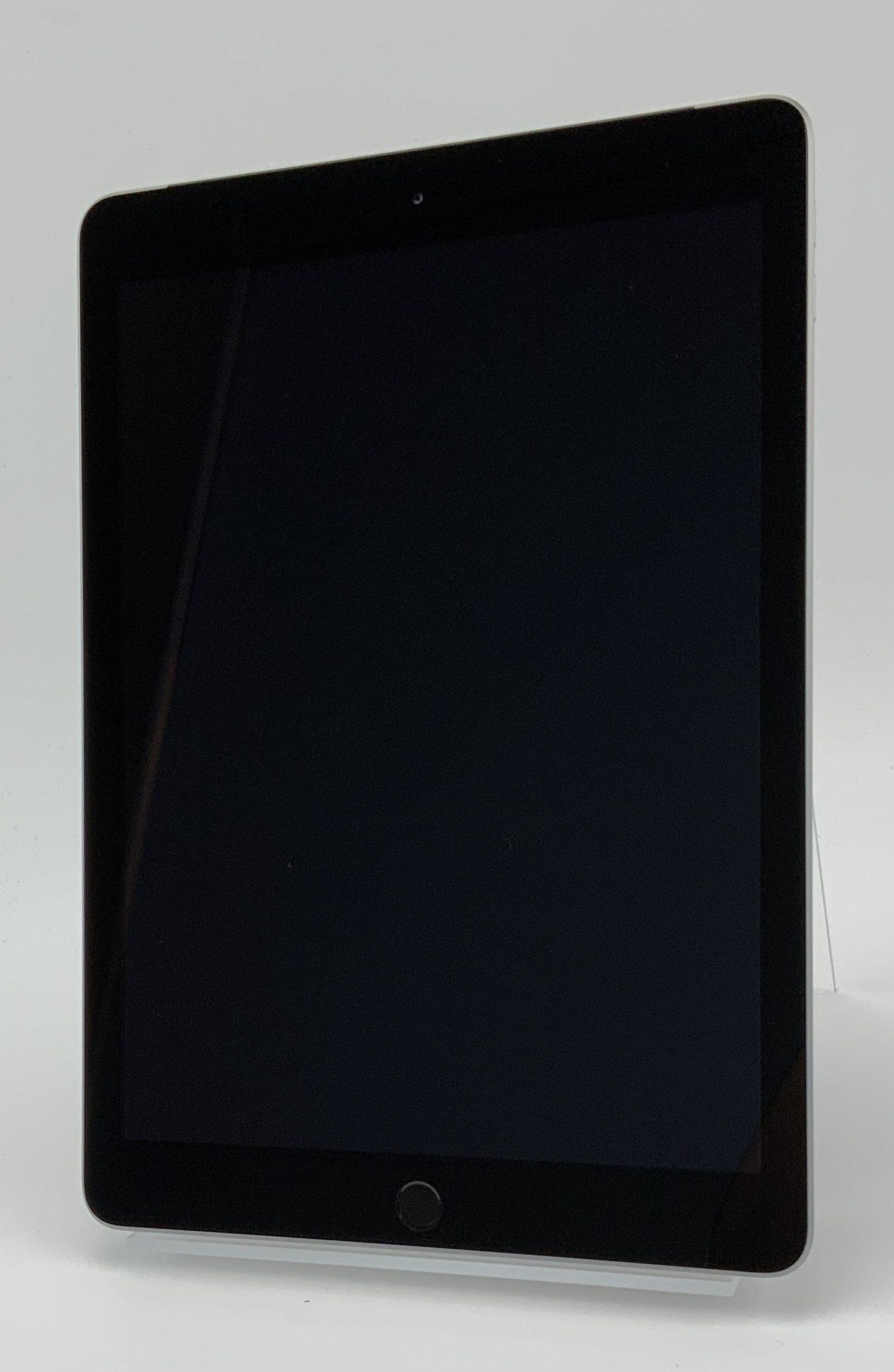 iPad 5 Wi-Fi + Cellular 32GB, 32GB, Space Gray, Kuva 1