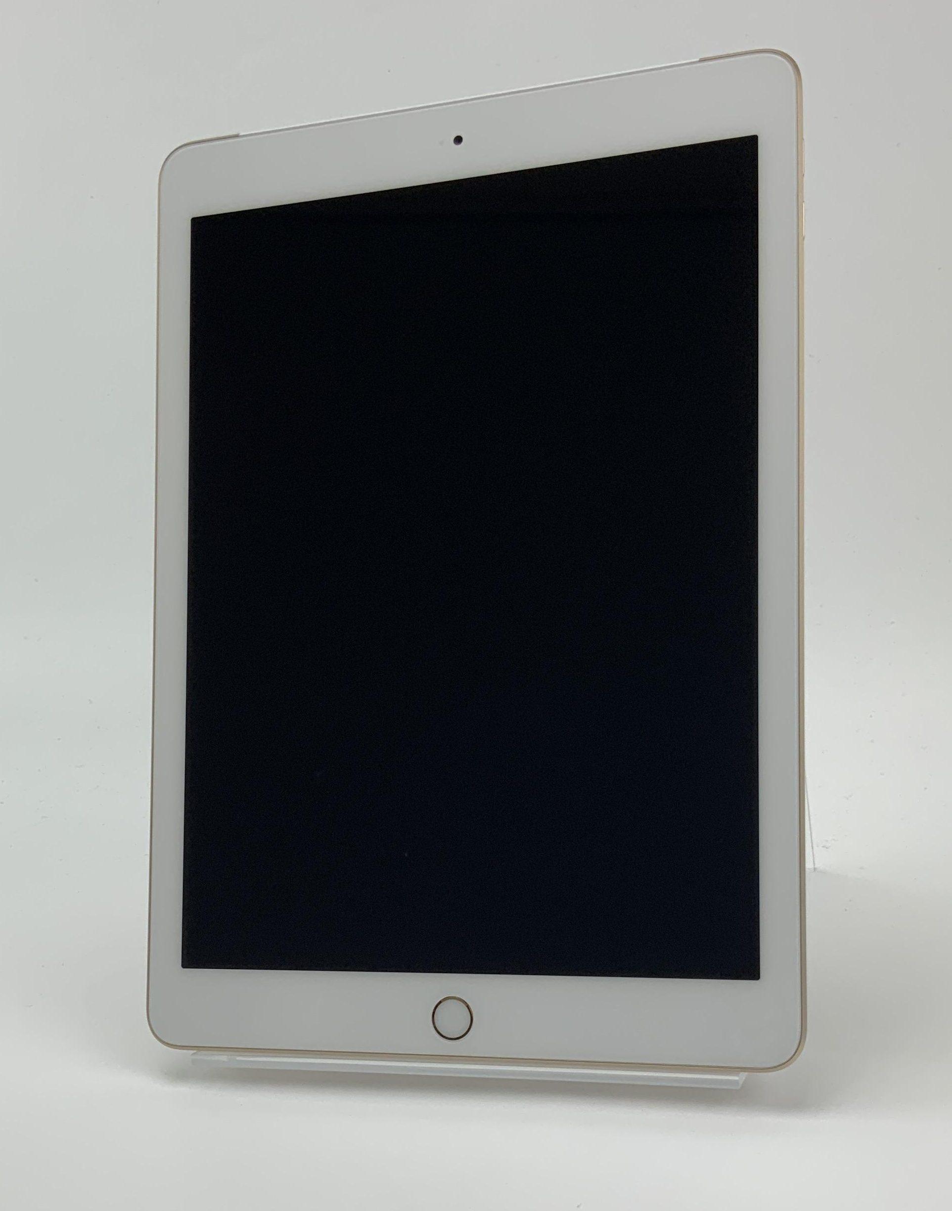 iPad 5 Wi-Fi + Cellular 32GB, 32GB, Gold, bild 1