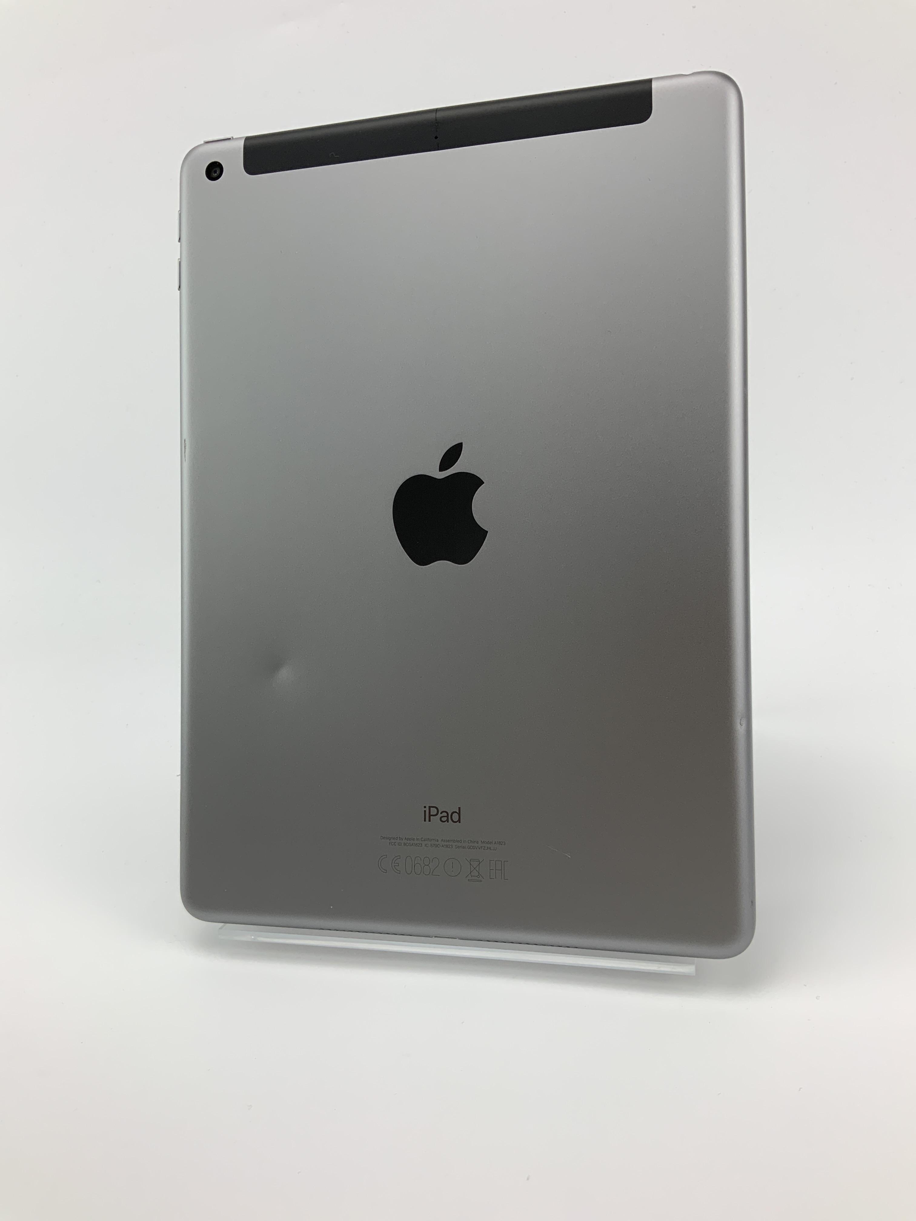 iPad 5 Wi-Fi + Cellular 32GB, 32GB, Space Gray, Kuva 2