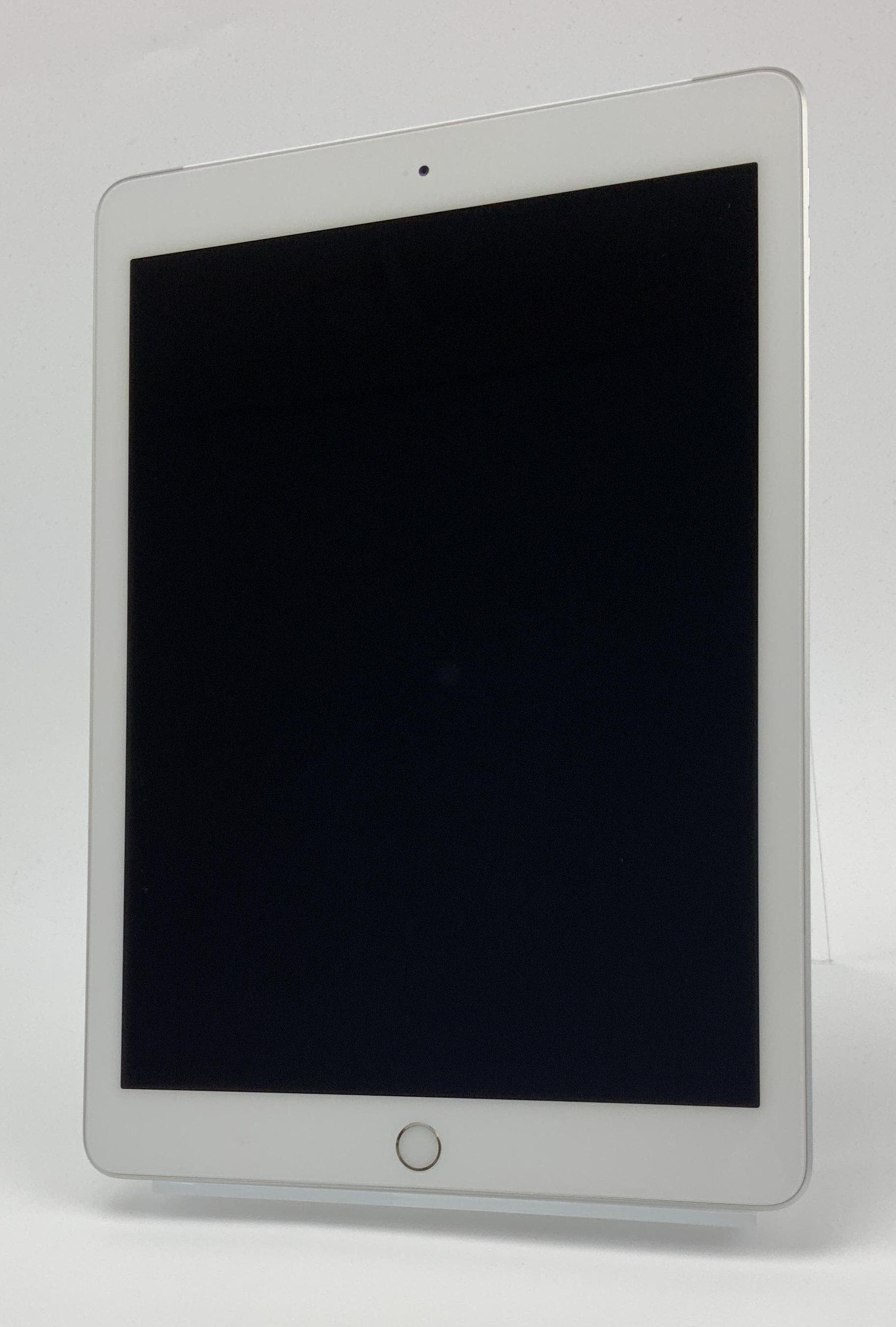 iPad 5 Wi-Fi + Cellular 32GB, 32GB, Silver, Afbeelding 1