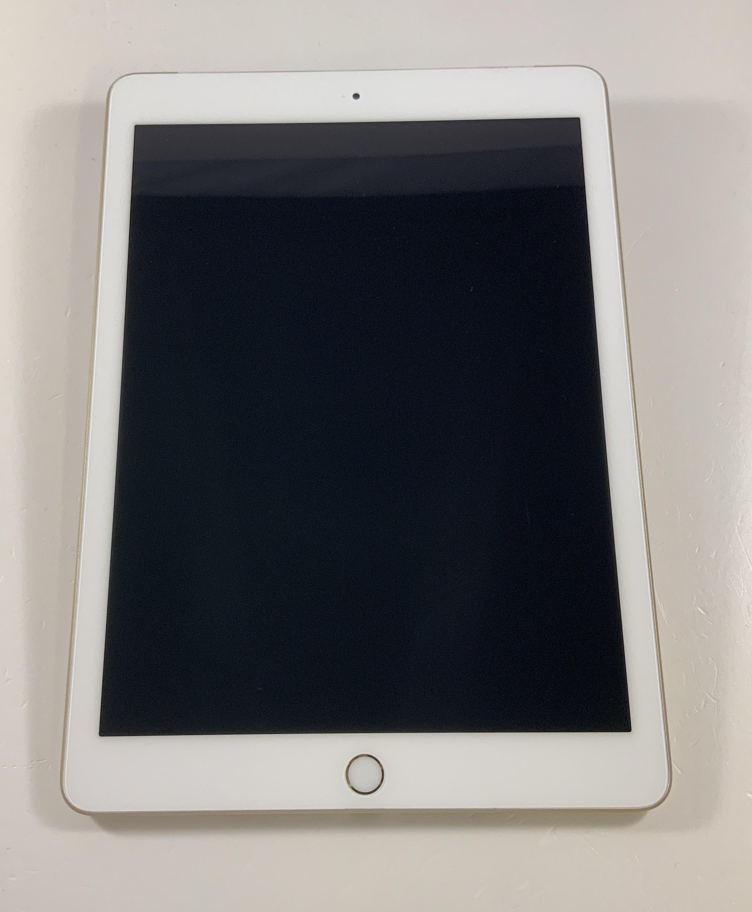 iPad 5 Wi-Fi + Cellular 32GB, 32GB, Gold, Kuva 1