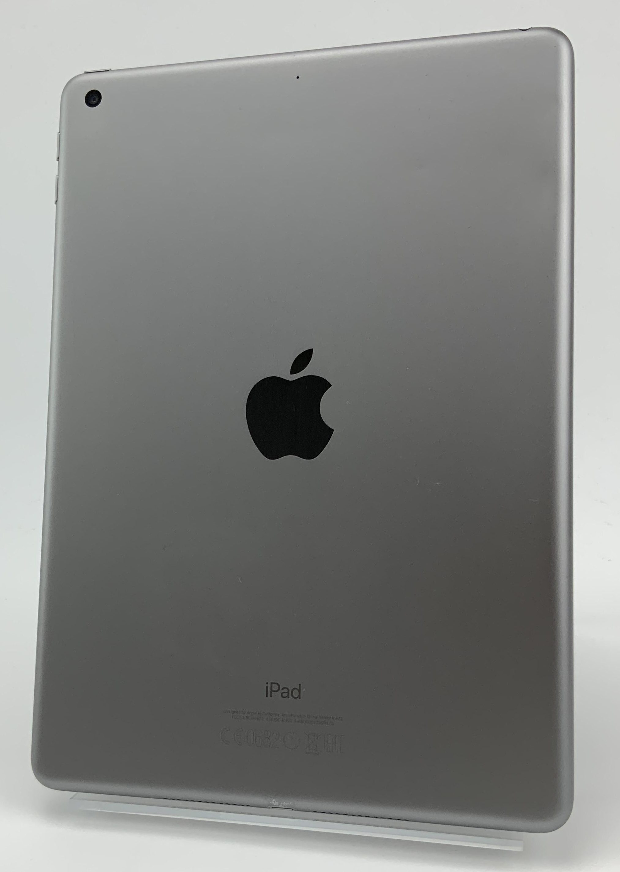 iPad 5 Wi-Fi 128GB, 128GB, Space Gray, Bild 2
