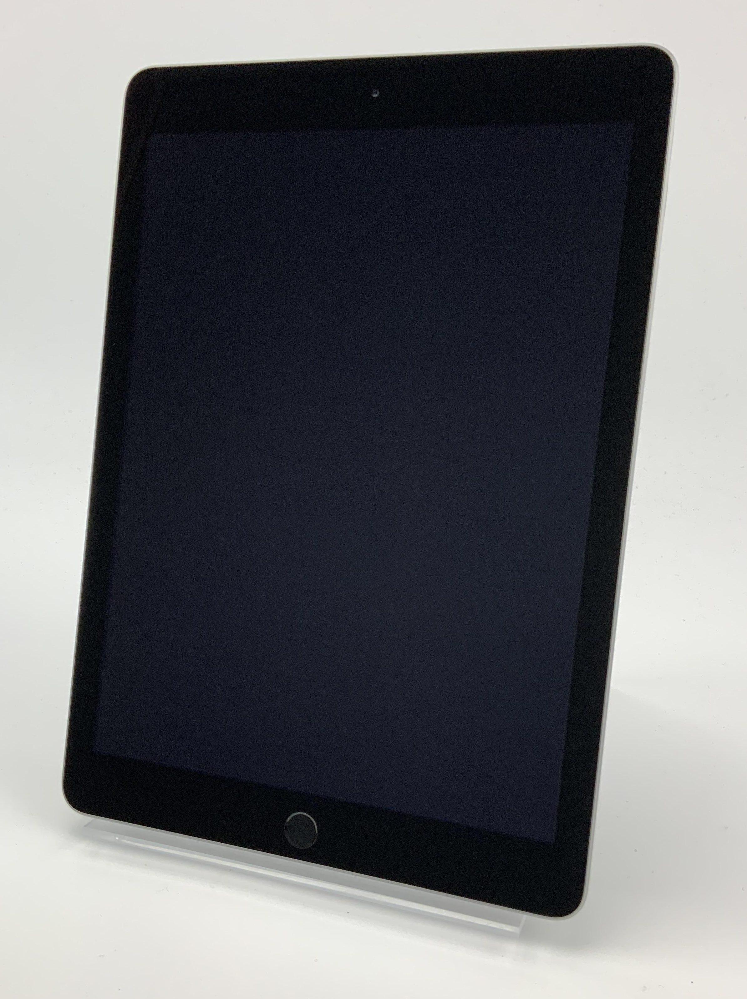 iPad 5 Wi-Fi 128GB, 128GB, Space Gray, obraz 1