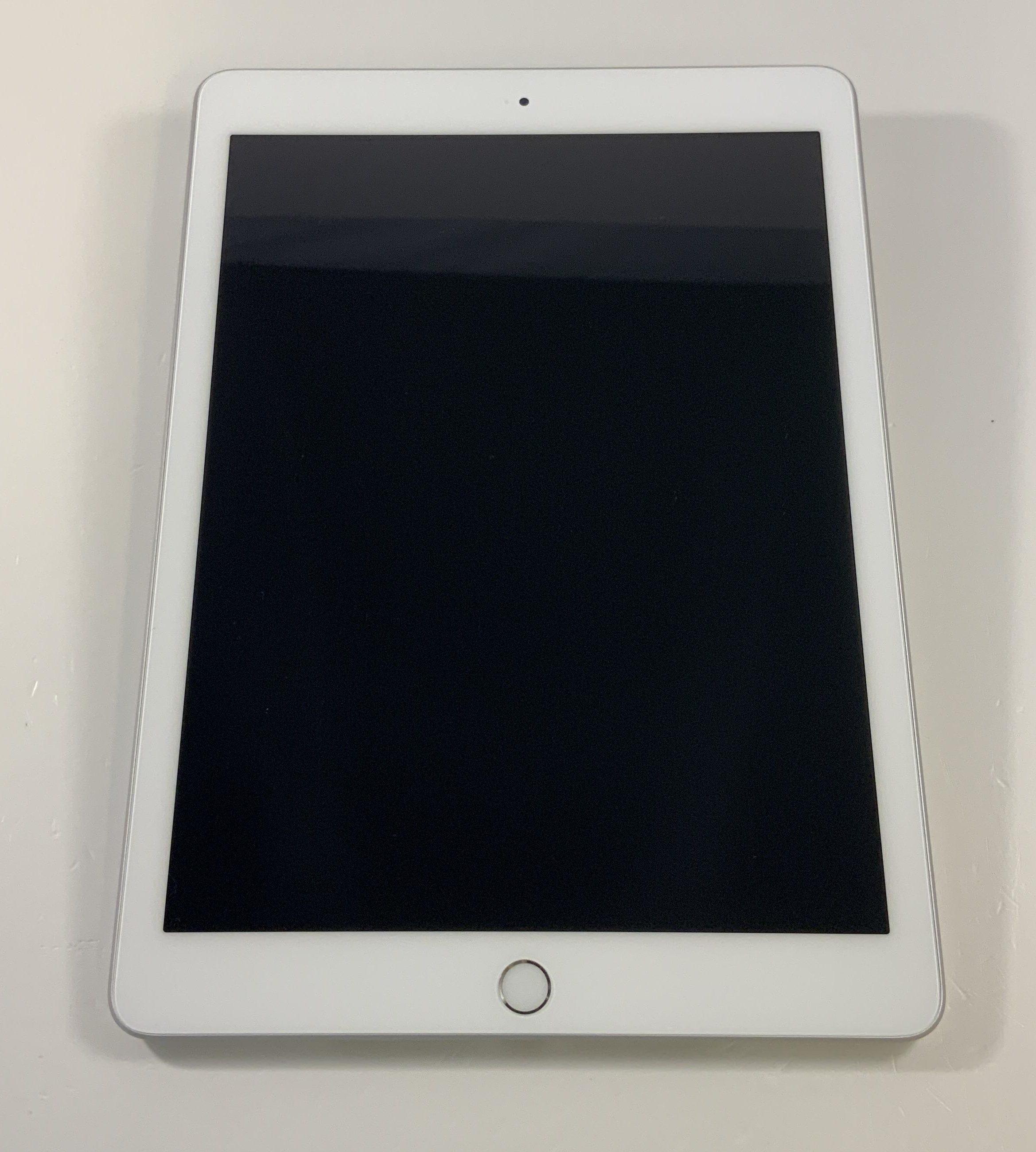 iPad 5 Wi-Fi 128GB, 128GB, Silver, image 1