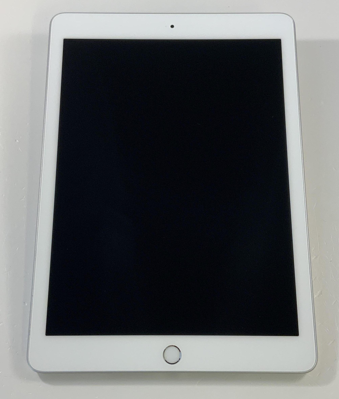 iPad 5 Wi-Fi 128GB, 128GB, Silver, imagen 1