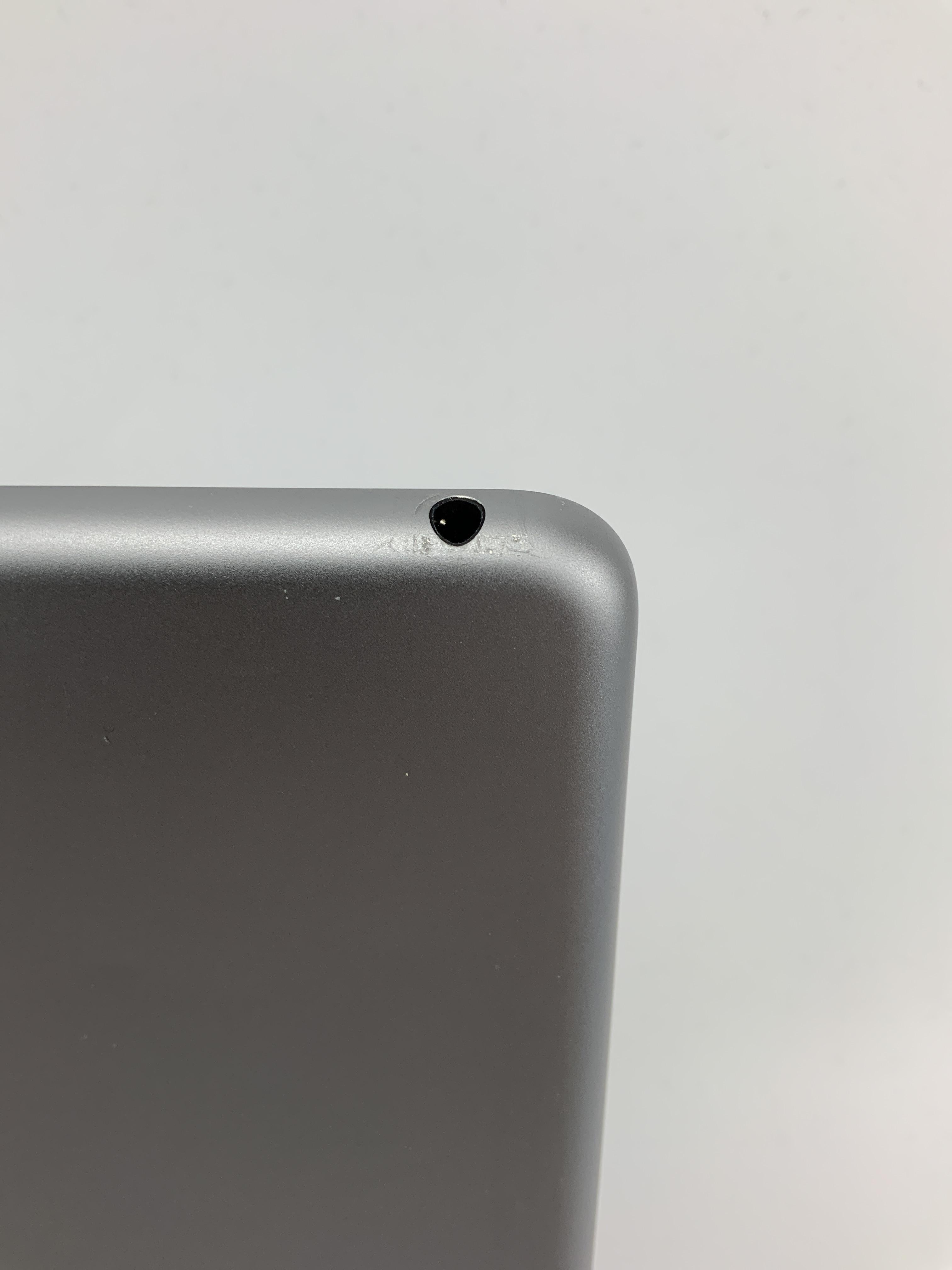 iPad 5 Wi-Fi 128GB, 128GB, Space Gray, obraz 3