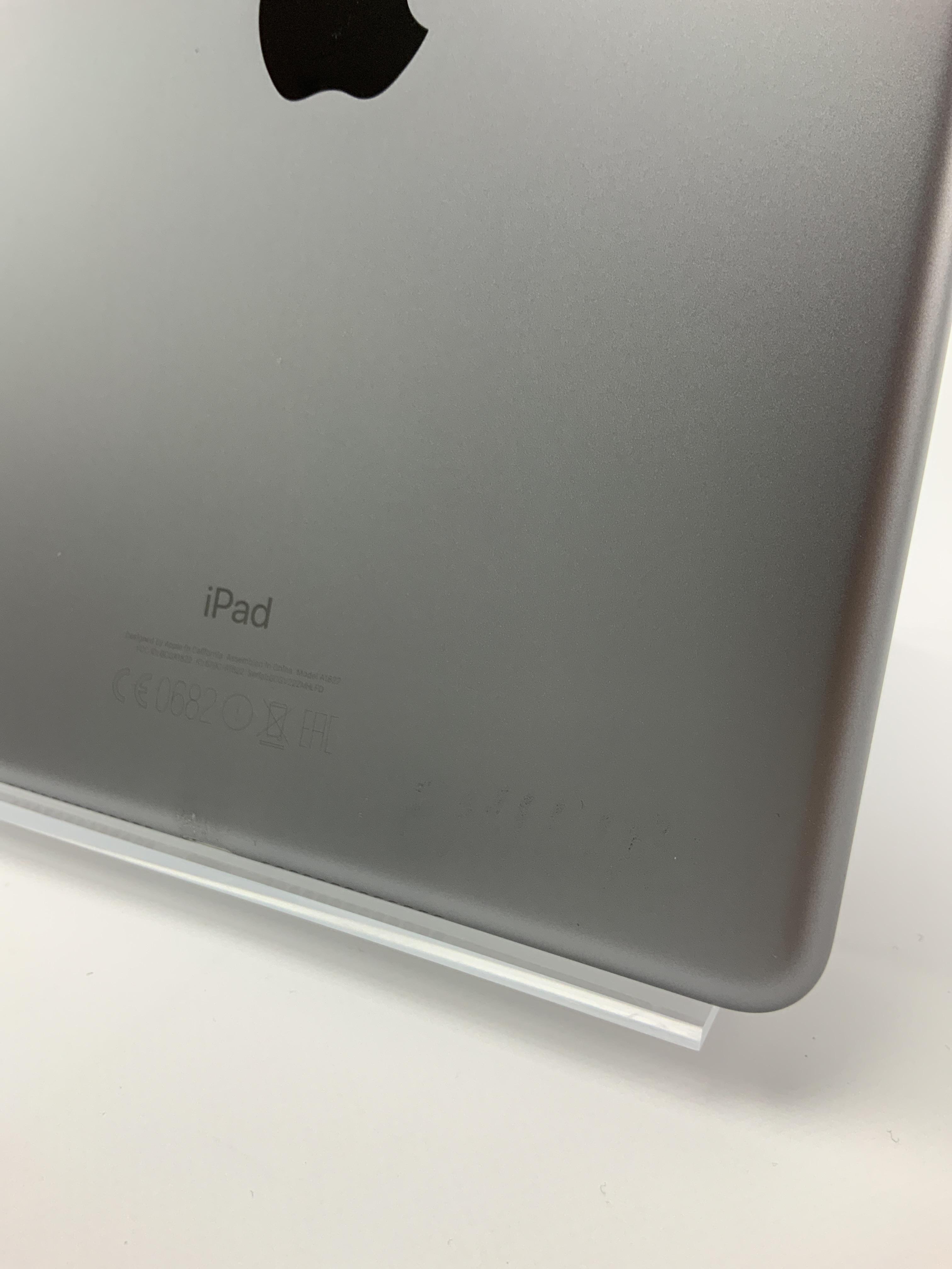 iPad 5 Wi-Fi 128GB, 128GB, Space Gray, Bild 4