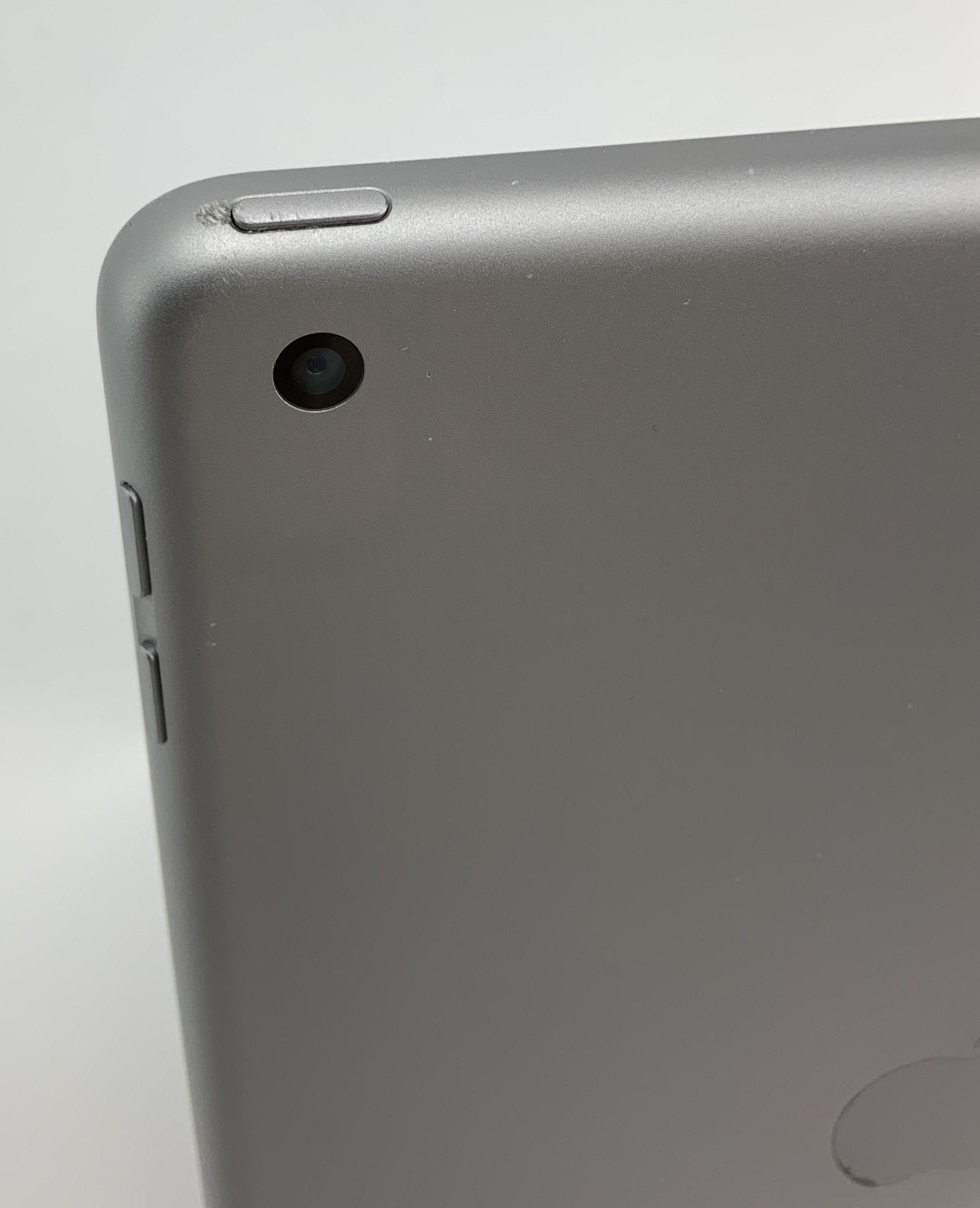 iPad 5 Wi-Fi 128GB, 128GB, Space Gray, Kuva 3