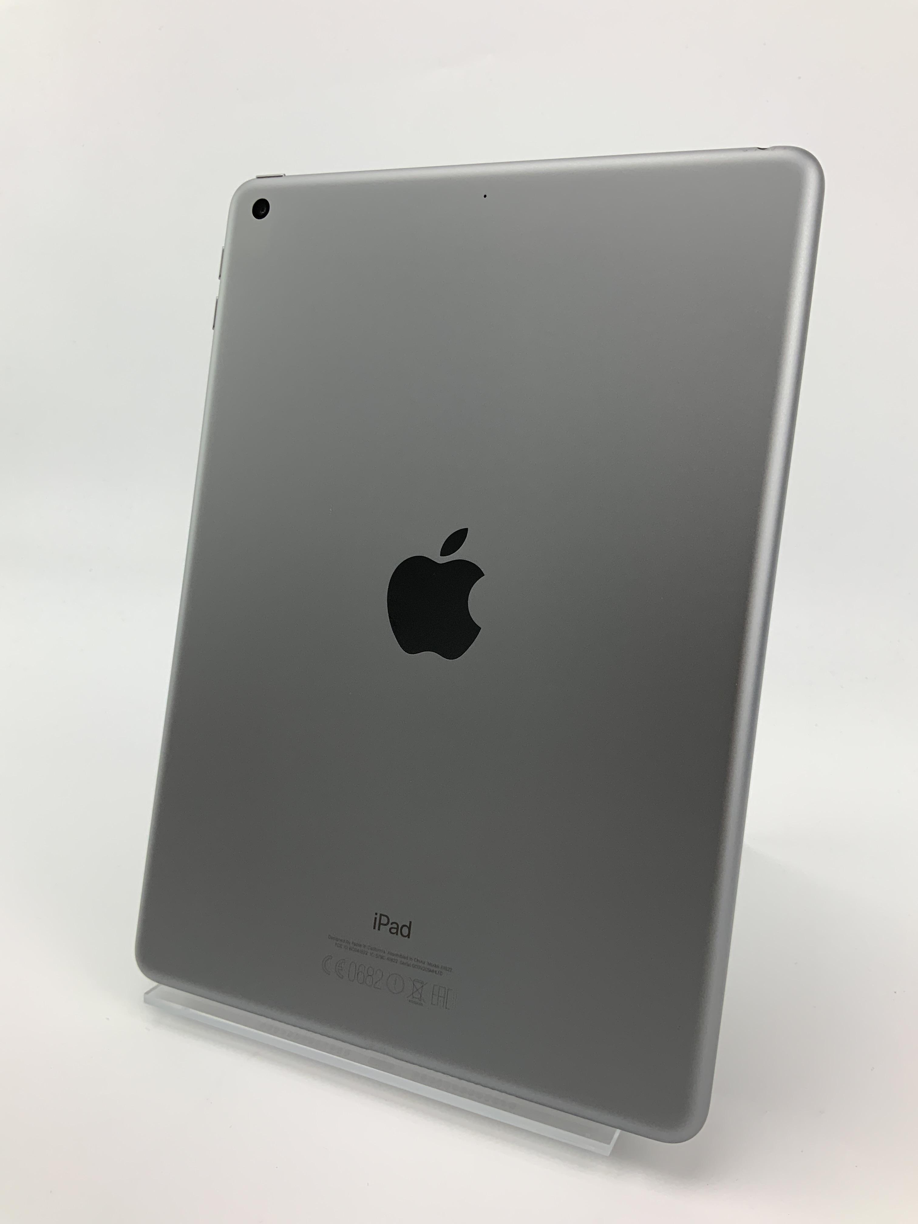 iPad 5 Wi-Fi 128GB, 128GB, Space Gray, Kuva 2