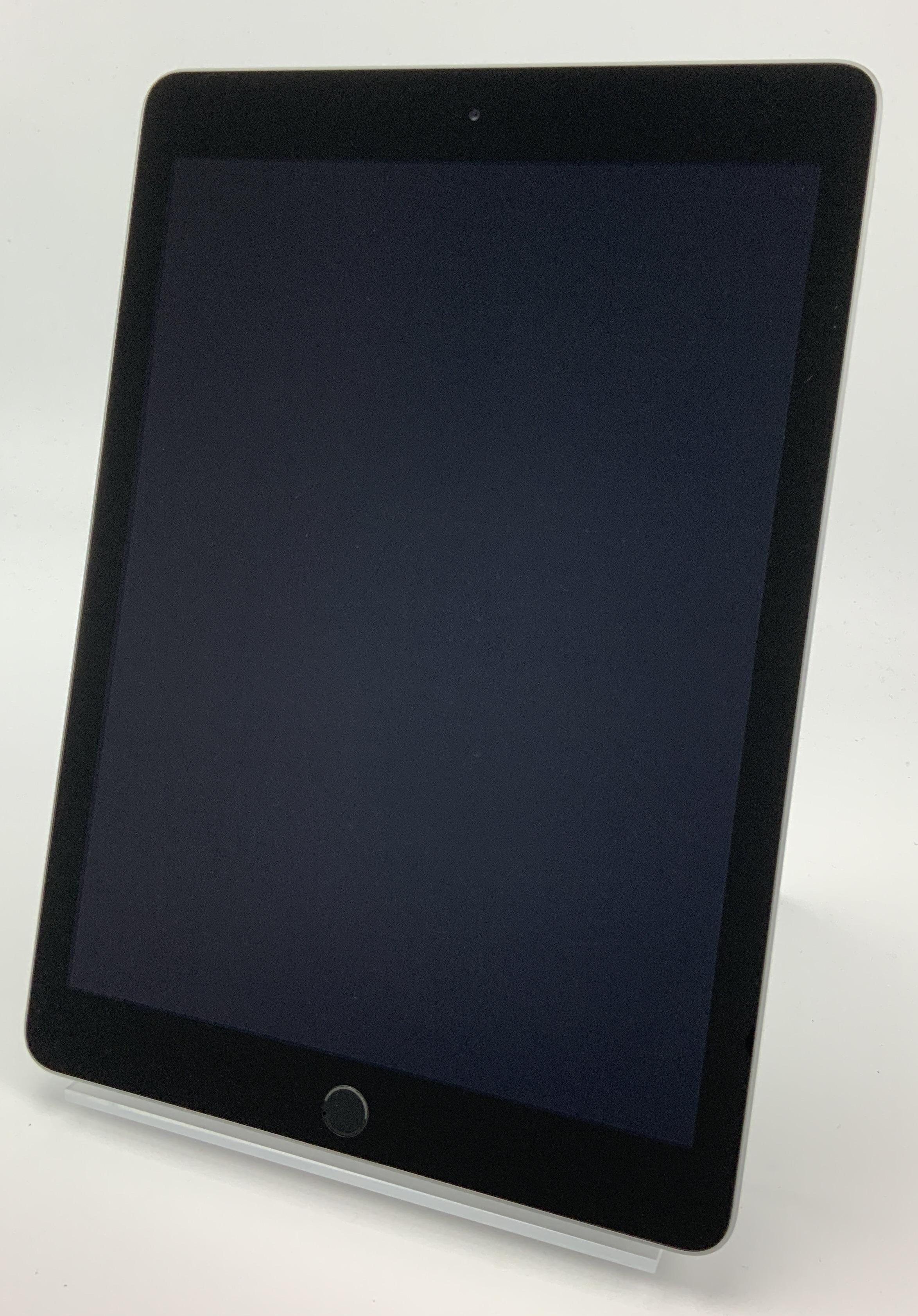 iPad 5 Wi-Fi 128GB, 128GB, Space Gray, Kuva 1