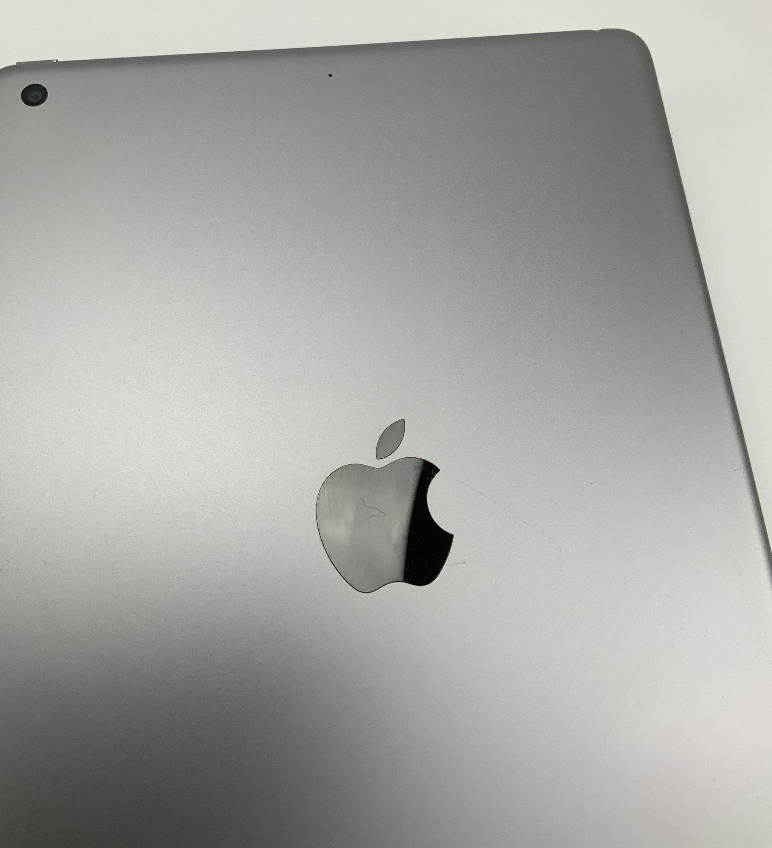 iPad 5 Wi-Fi 128GB, 128GB, Space Gray, bild 3
