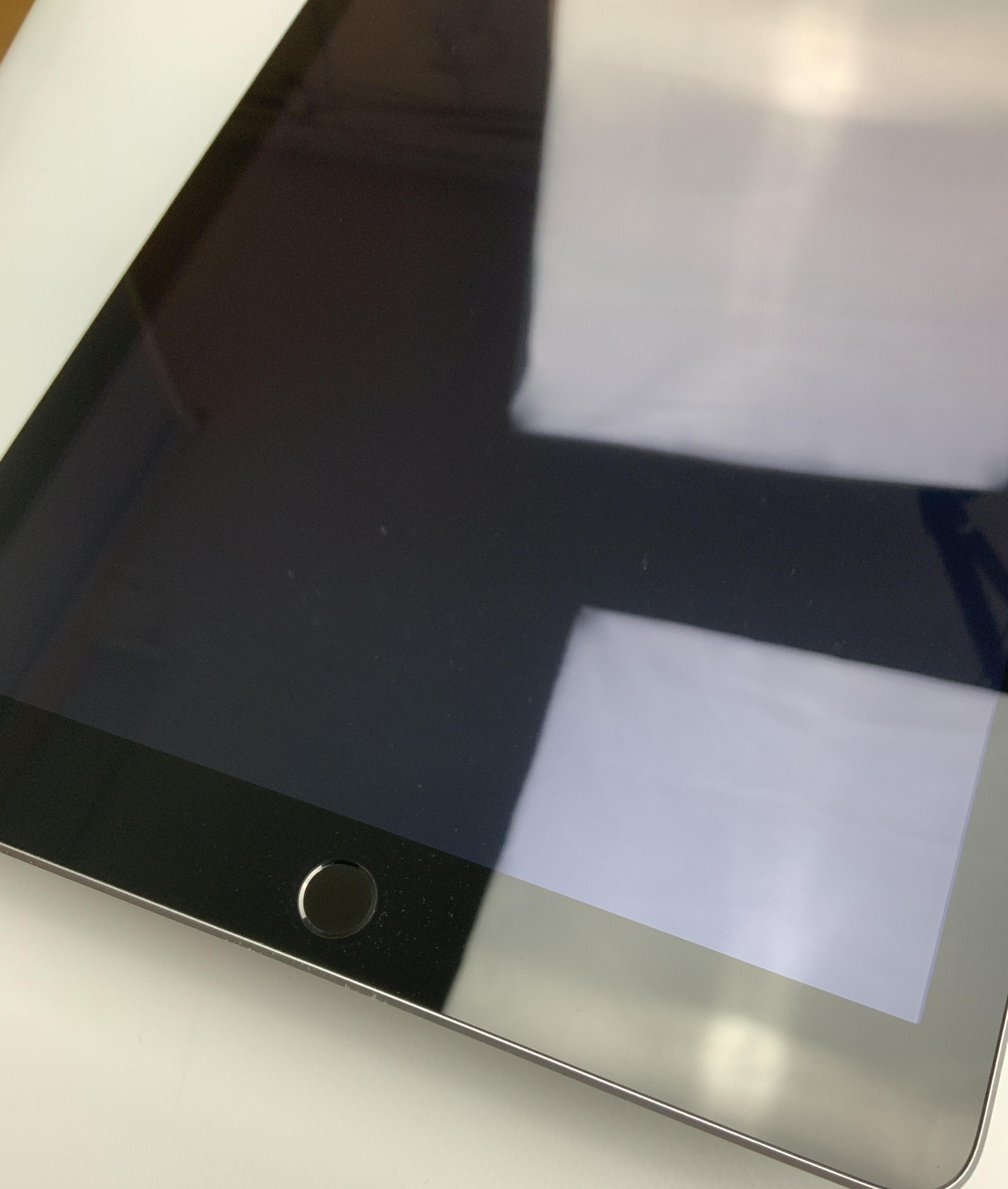 iPad 5 Wi-Fi 128GB, 128GB, Space Gray, obraz 4