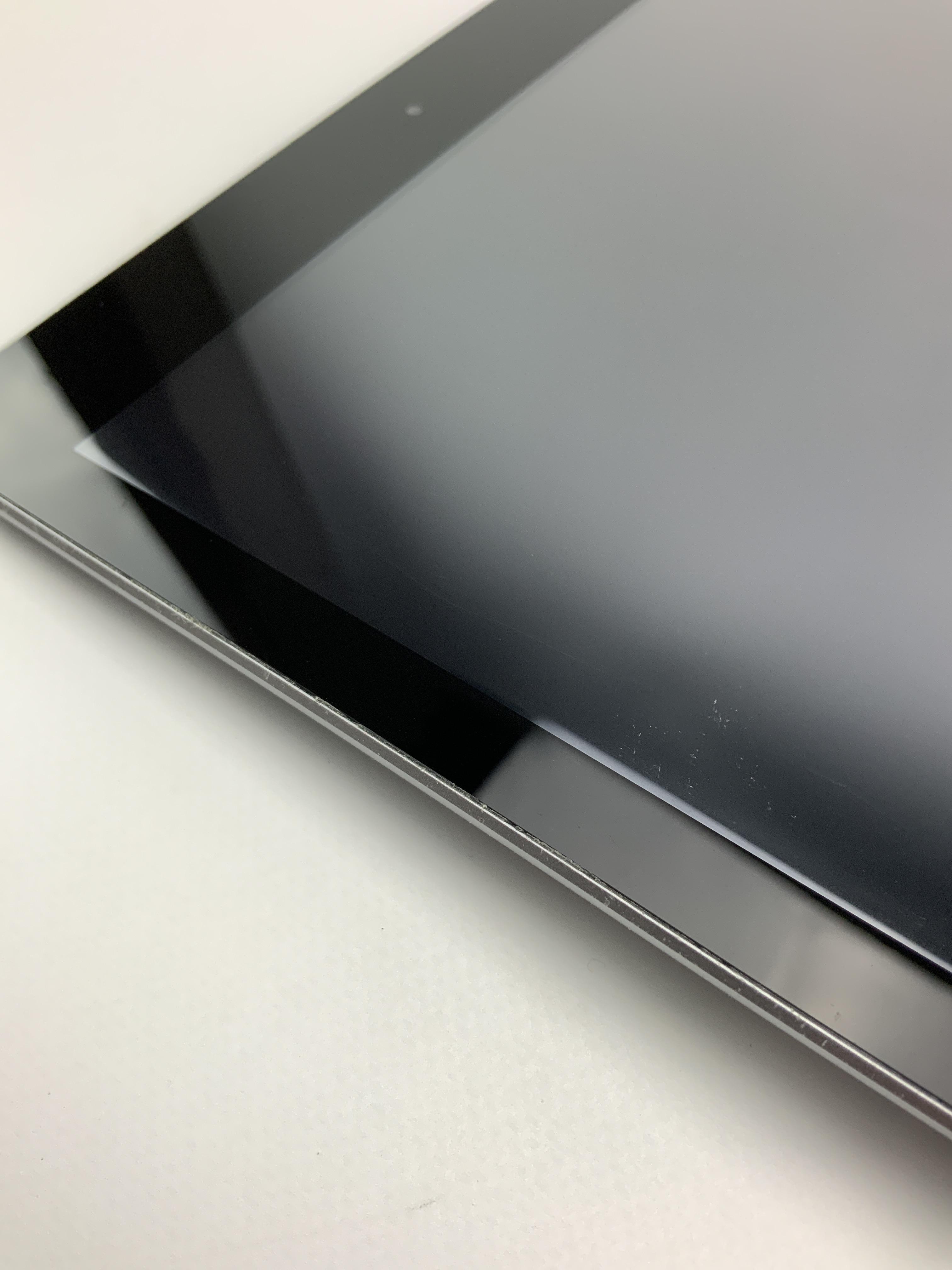 iPad 5 Wi-Fi 128GB, 128GB, Space Gray, imagen 4