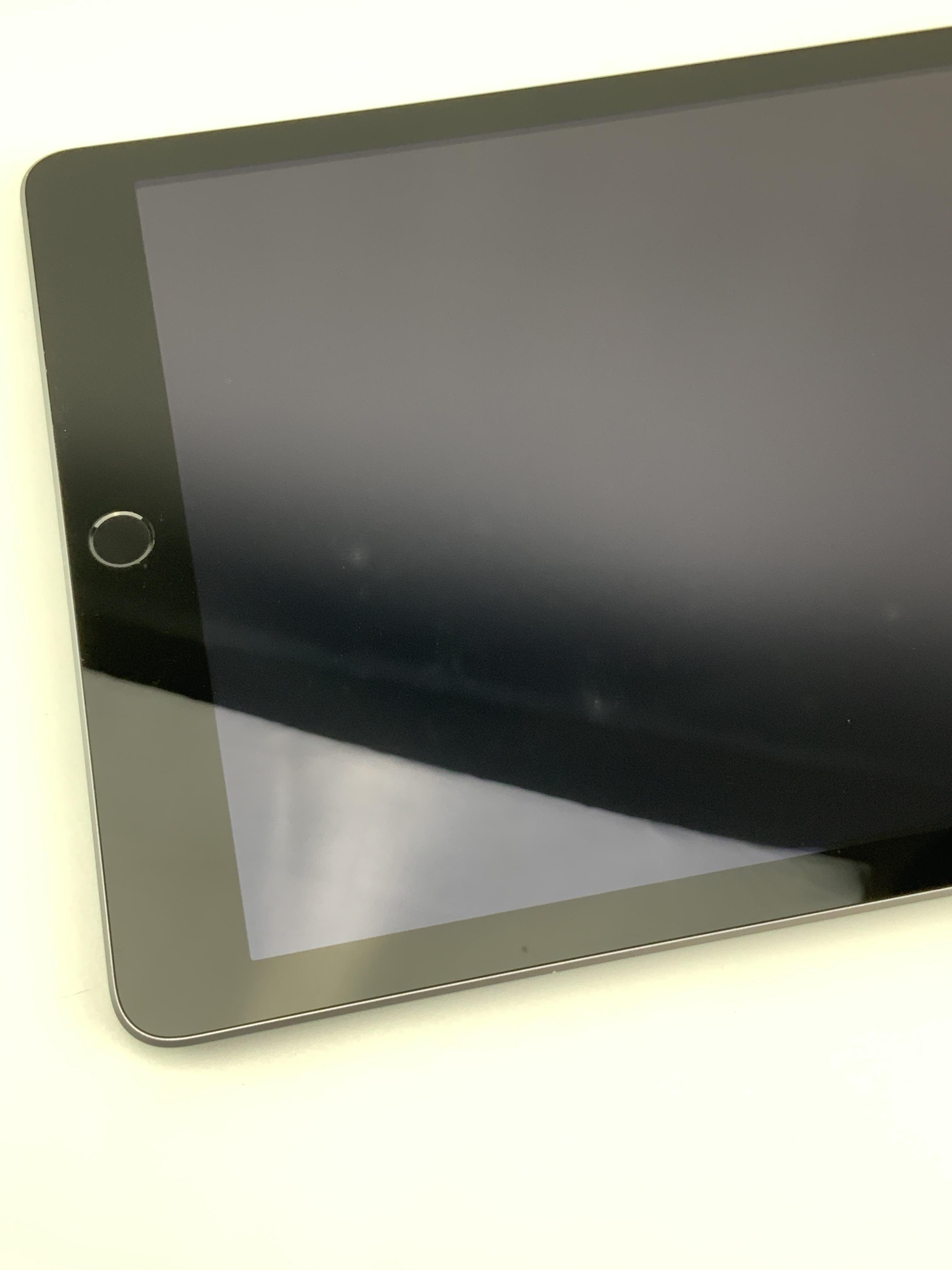 iPad 5 Wi-Fi 128GB, 128GB, Space Gray, obraz 5