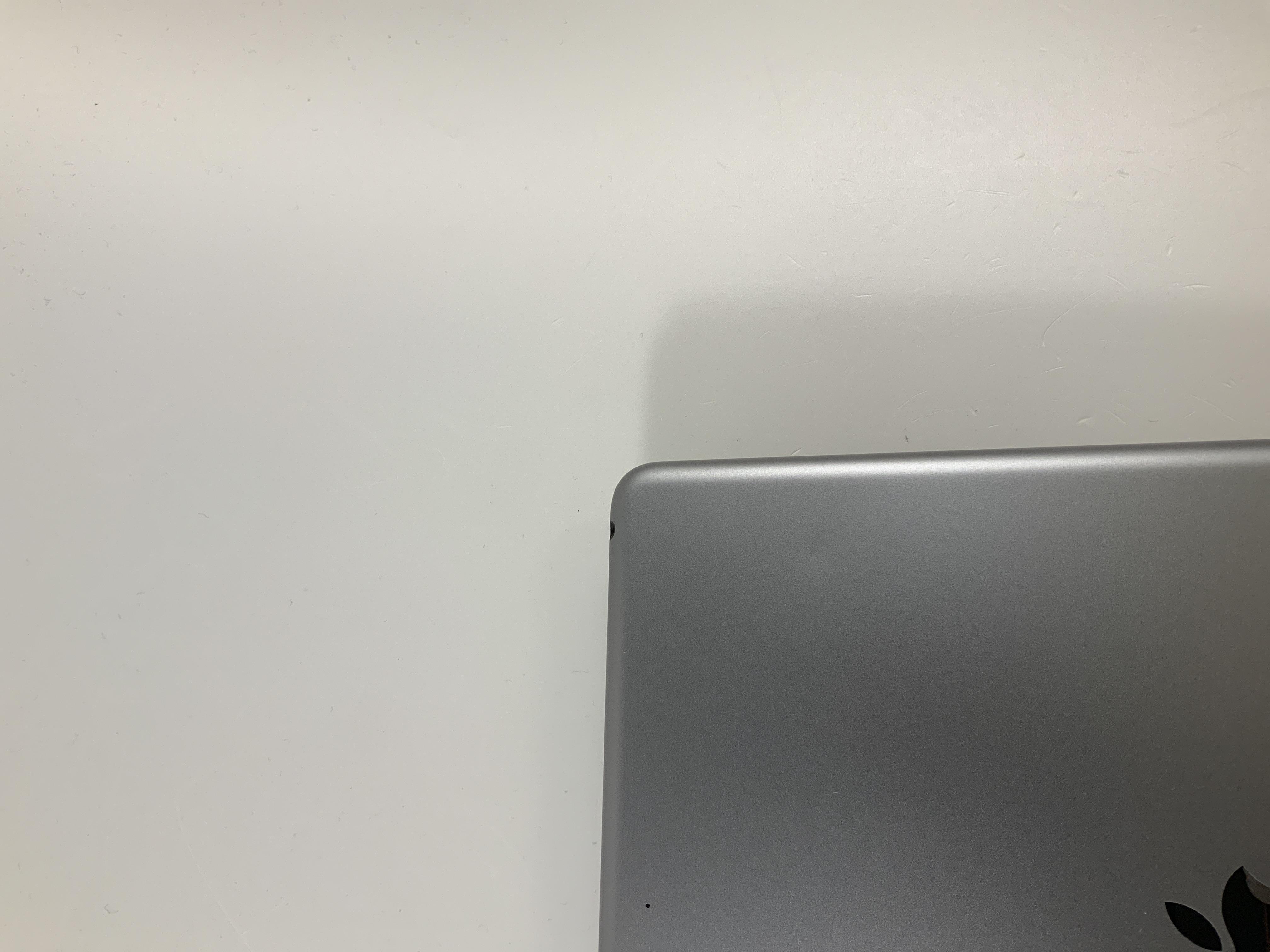 iPad 5 Wi-Fi 128GB, 128GB, Space Gray, imagen 3