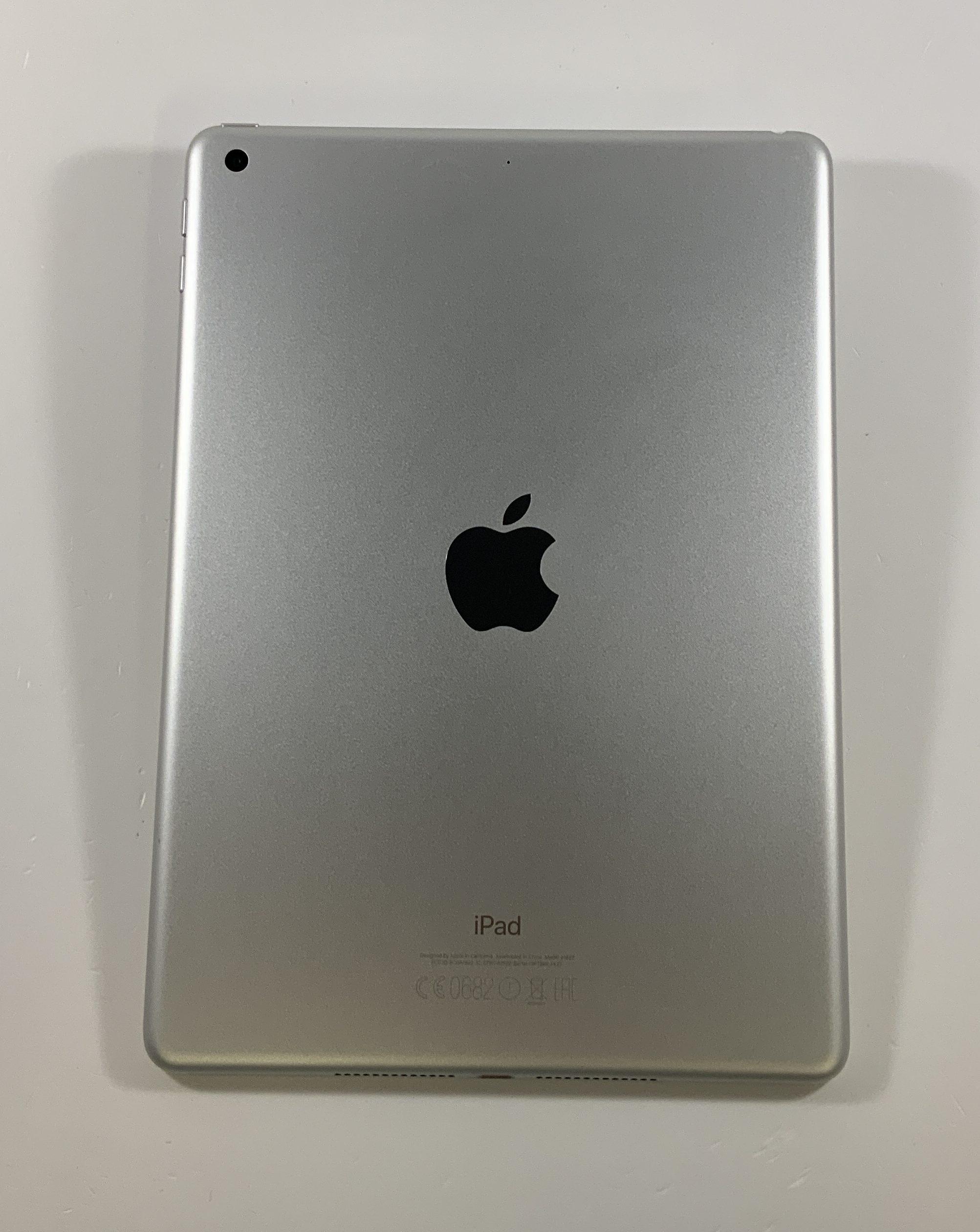 iPad 5 Wi-Fi 128GB, 128GB, Silver, Kuva 2
